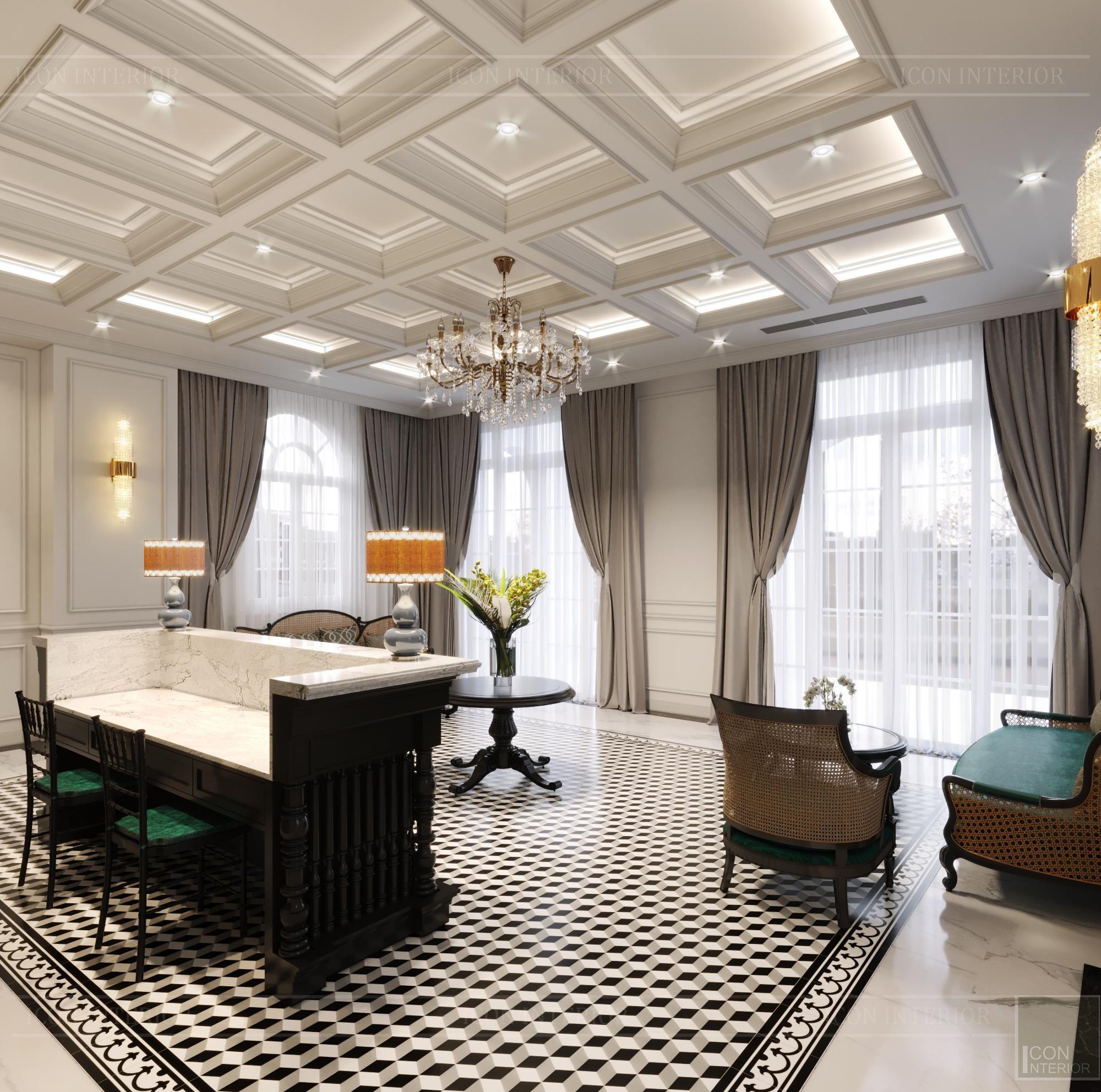Thiết kế nội thất Khách Sạn tại Lâm Đồng HUYNH THUC KHANG HOTEL Da Lat 1582874165 1