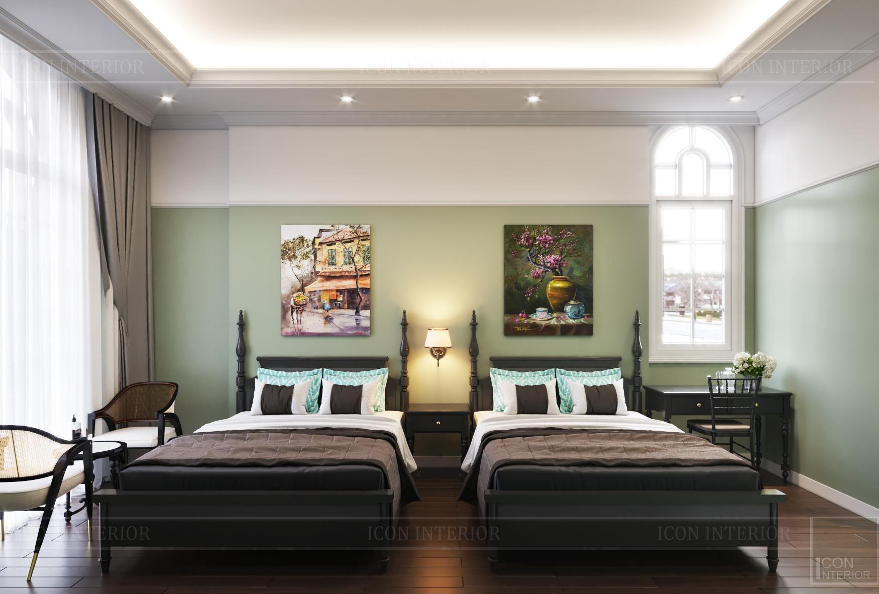 Thiết kế nội thất Khách Sạn tại Lâm Đồng HUYNH THUC KHANG HOTEL Da Lat 1582874165 3