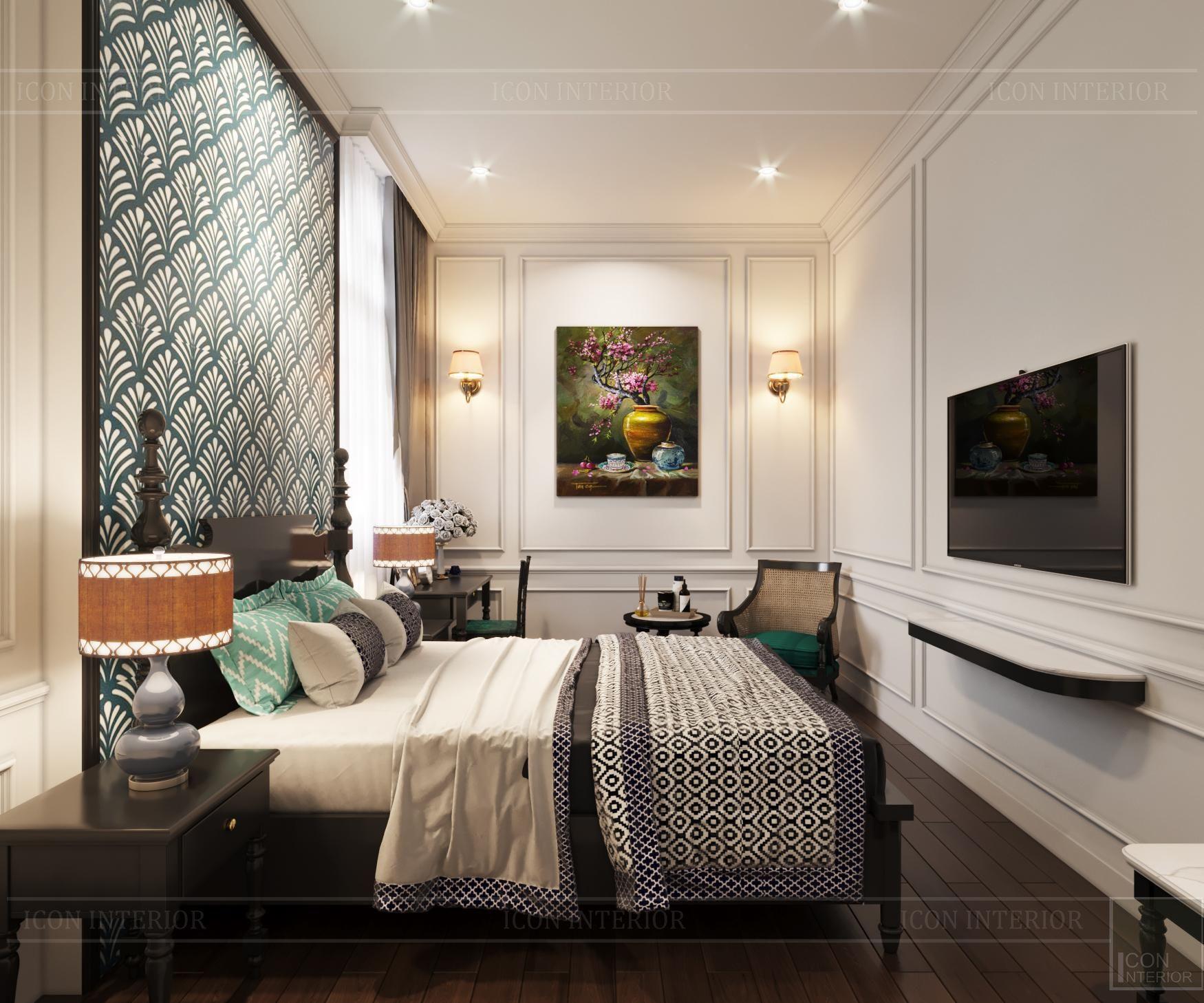 Thiết kế nội thất Khách Sạn tại Lâm Đồng HUYNH THUC KHANG HOTEL Da Lat 1582874165 4