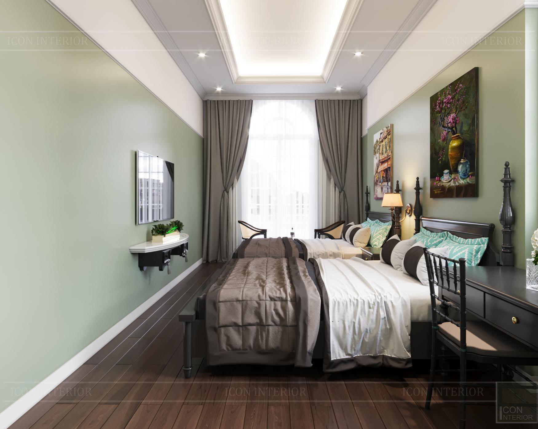 Thiết kế nội thất Khách Sạn tại Lâm Đồng HUYNH THUC KHANG HOTEL Da Lat 1582874165 6