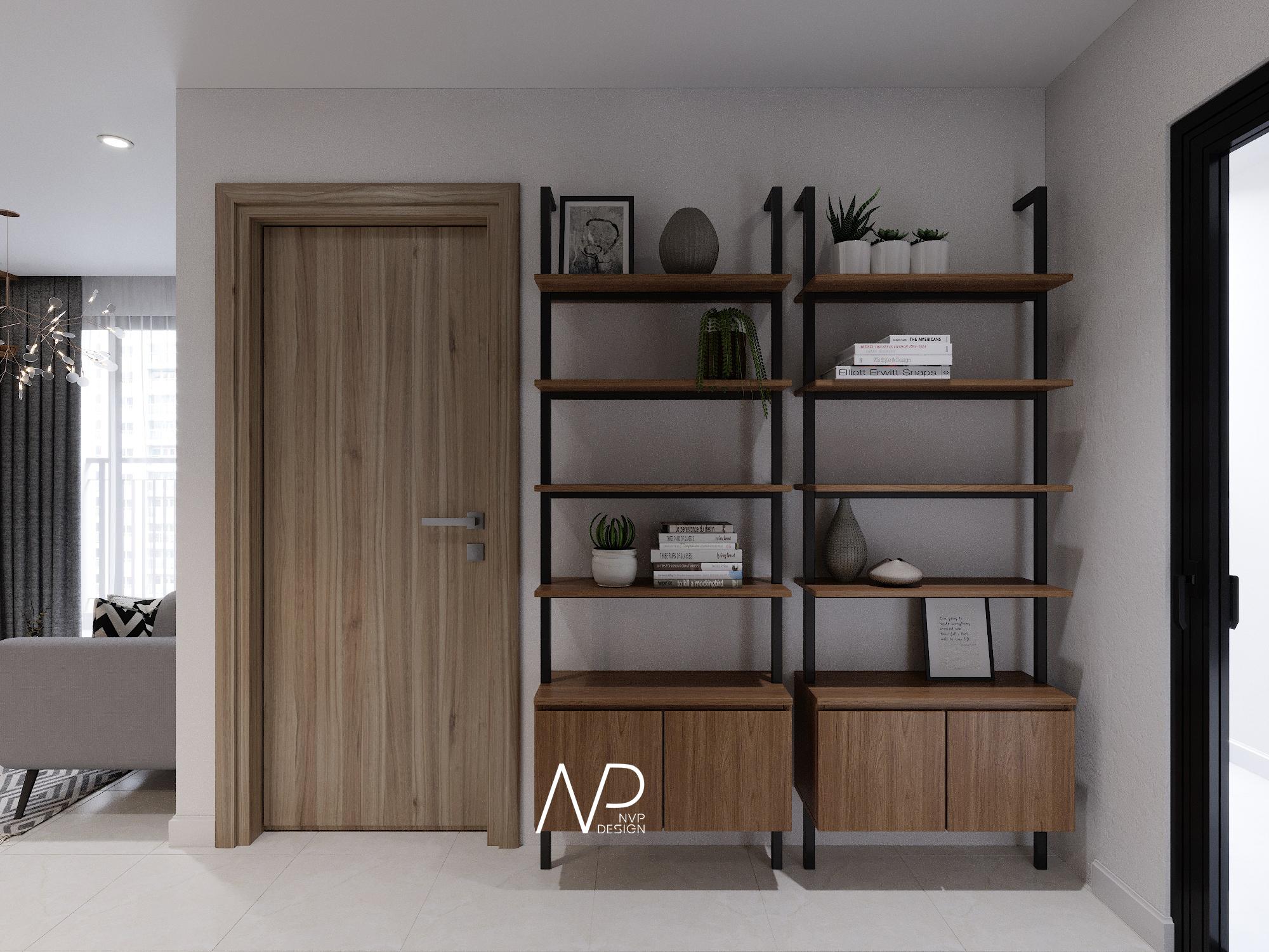 Thiết kế nội thất Chung Cư tại Hà Nội Chung cư OceanPark Gia Lâm Hà Nội 1591354630 4