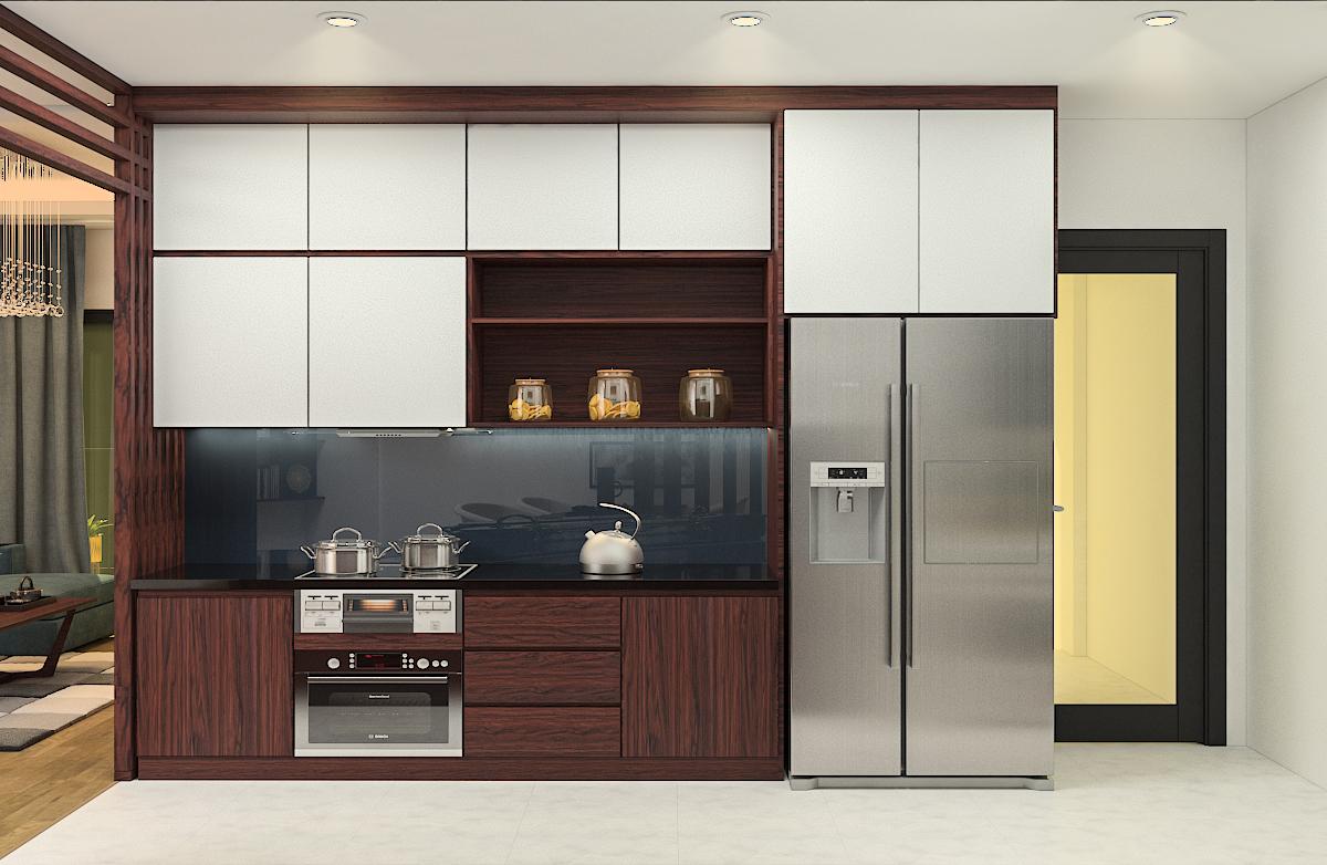 thiết kế nội thất chung cư tại Hà Nội Nội thất golden west 14 1533866927