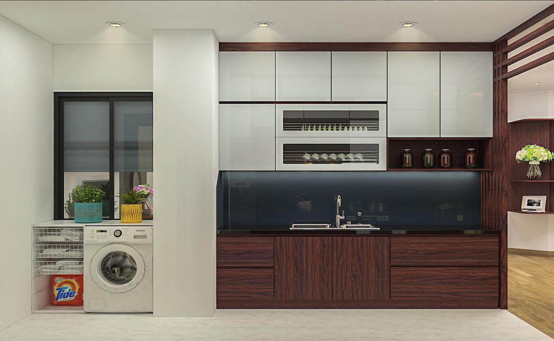 thiết kế nội thất chung cư tại Hà Nội Nội thất golden west 15 1533866927