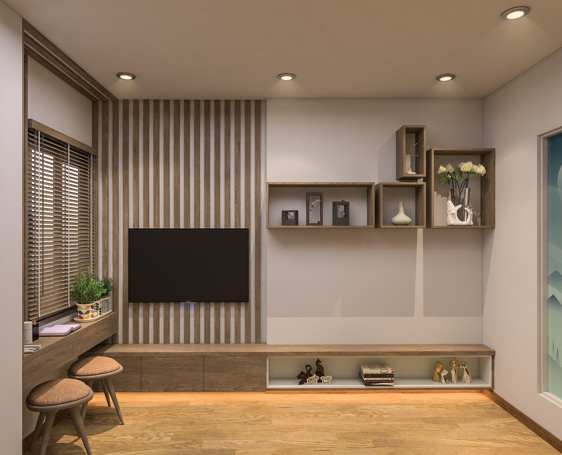thiết kế nội thất chung cư tại Hà Nội Nội thất golden west 4 1533866920