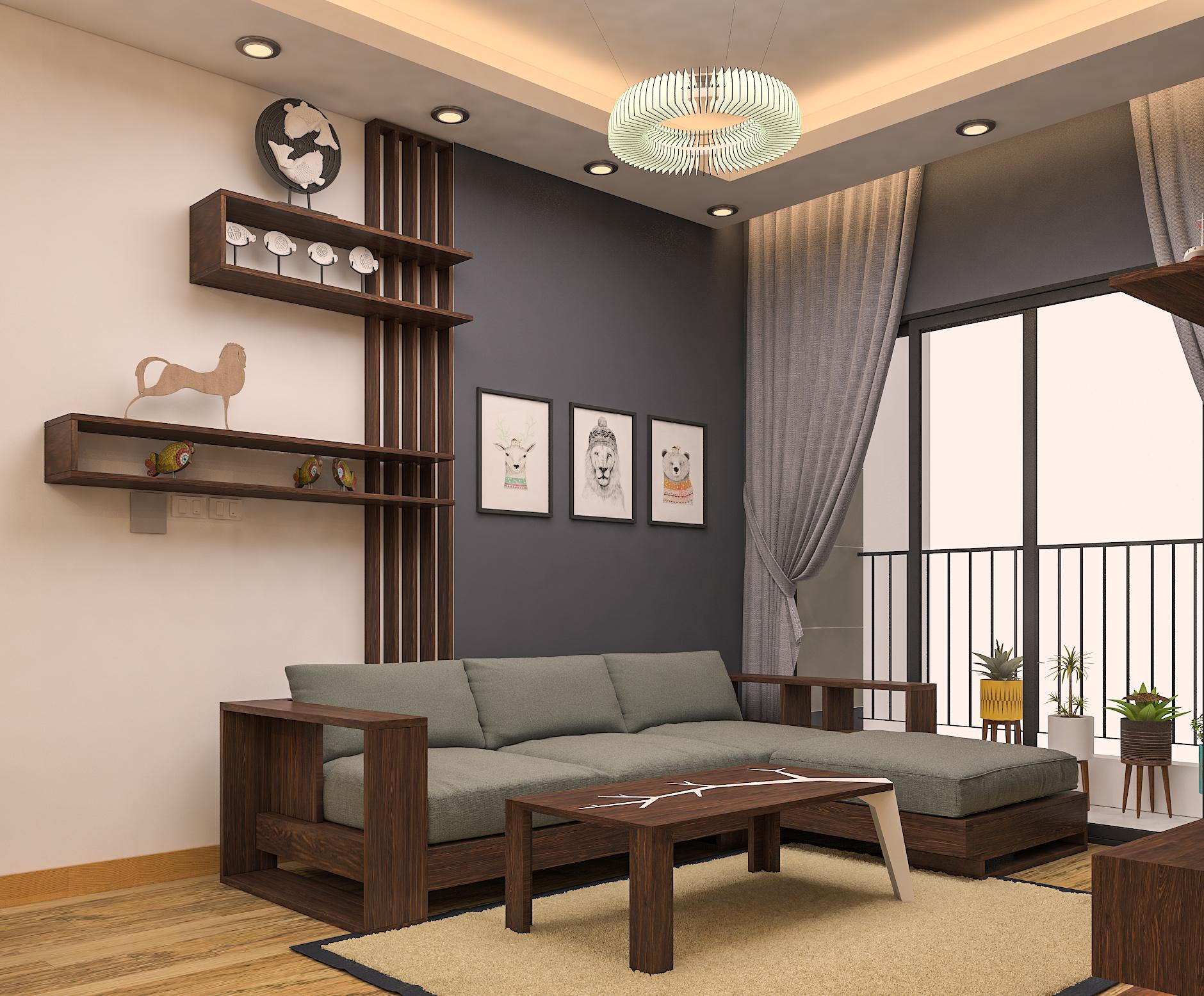 thiết kế nội thất chung cư tại Hà Nội Nội thất golden west 6 1533866920