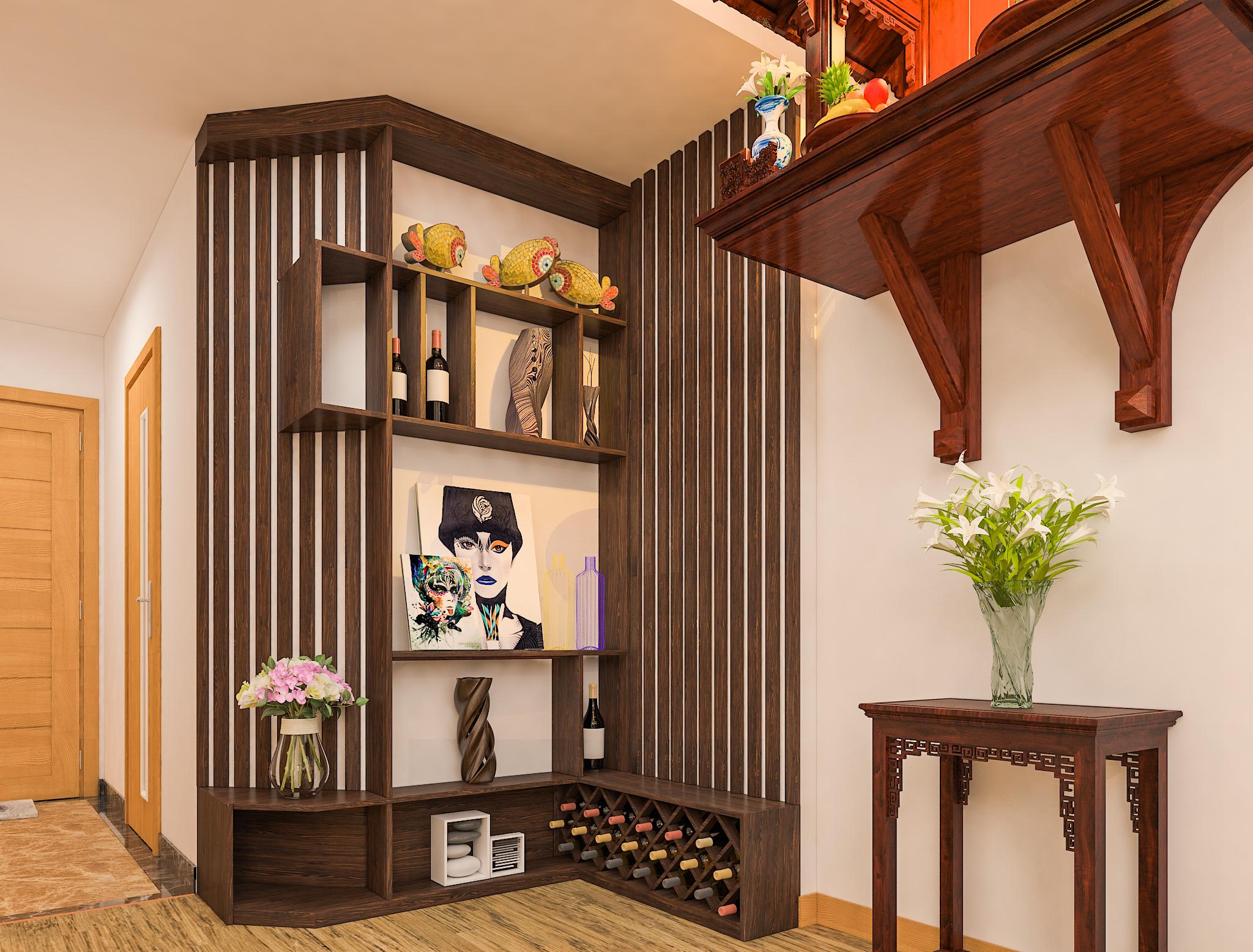 thiết kế nội thất chung cư tại Hà Nội Nội thất golden west 9 1533866928