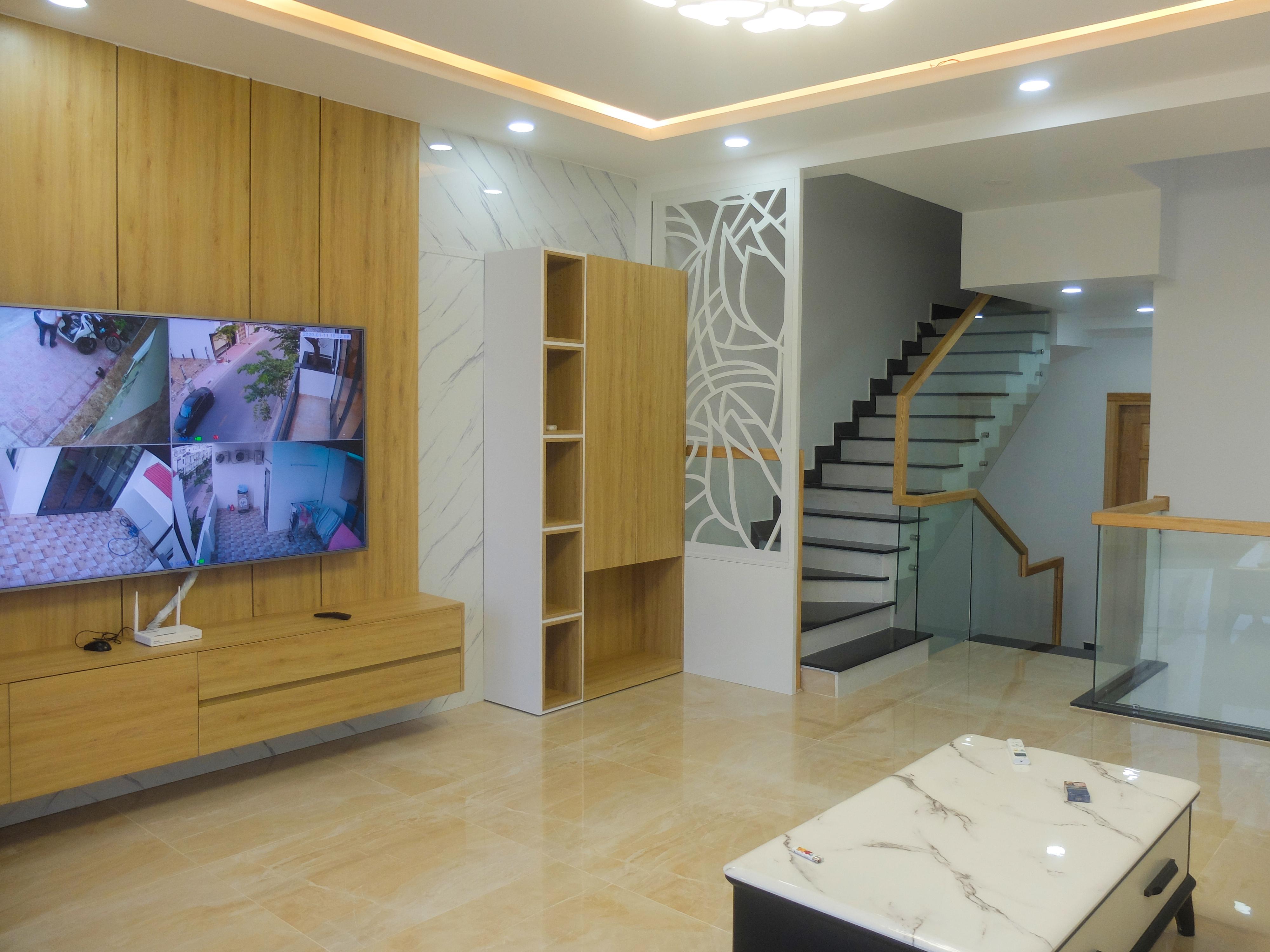 Thiết kế Nhà Mặt Phố tại Khánh Hòa SMALL HOUSE 1580877049 12