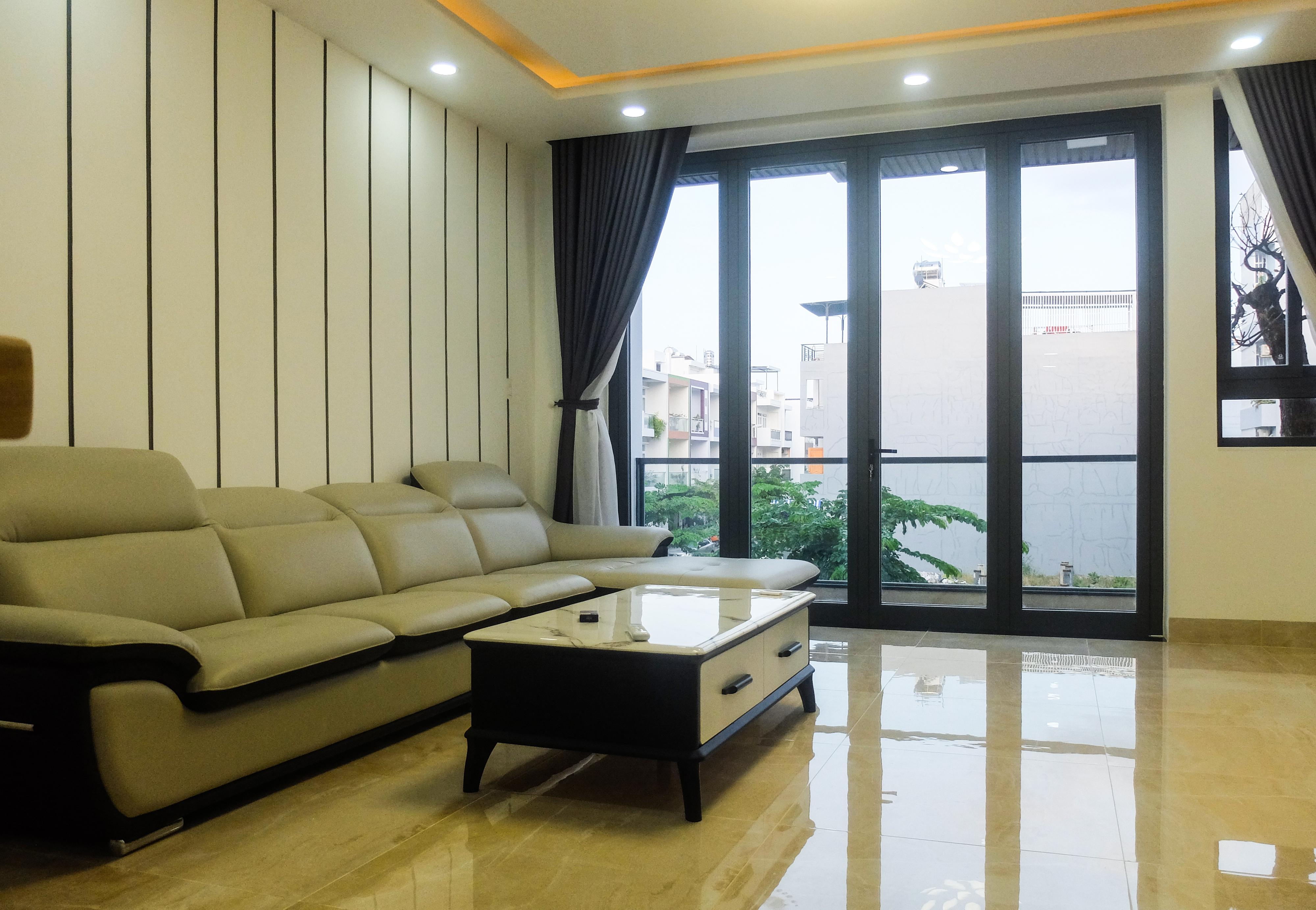 Thiết kế Nhà Mặt Phố tại Khánh Hòa SMALL HOUSE 1580877056 10