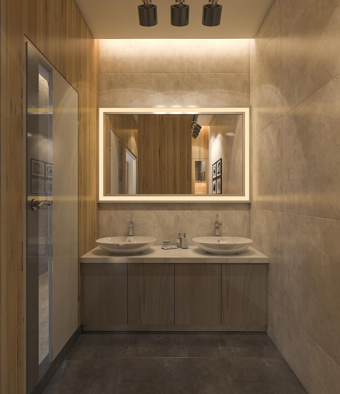 thiết kế nội thất chung cư tại Hồ Chí Minh Mr. Hiếu Apartment 12 1561701452