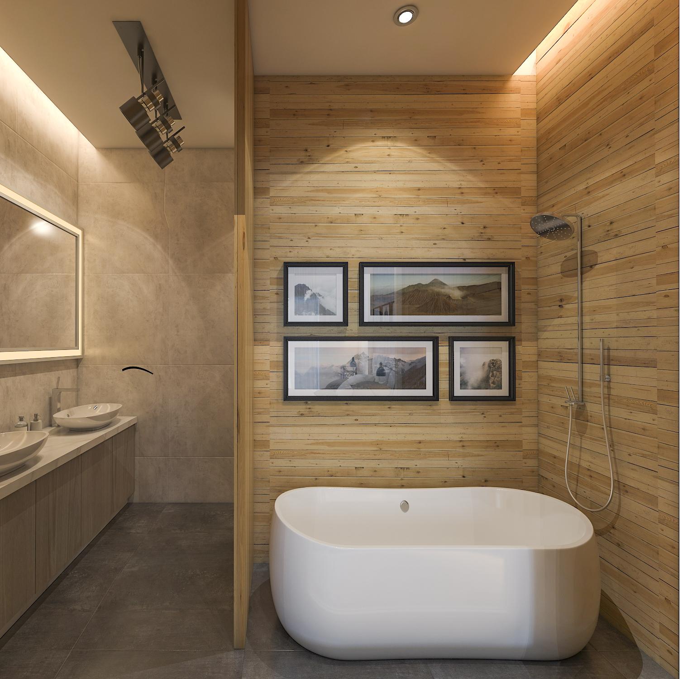 thiết kế nội thất chung cư tại Hồ Chí Minh Mr. Hiếu Apartment 14 1561701454
