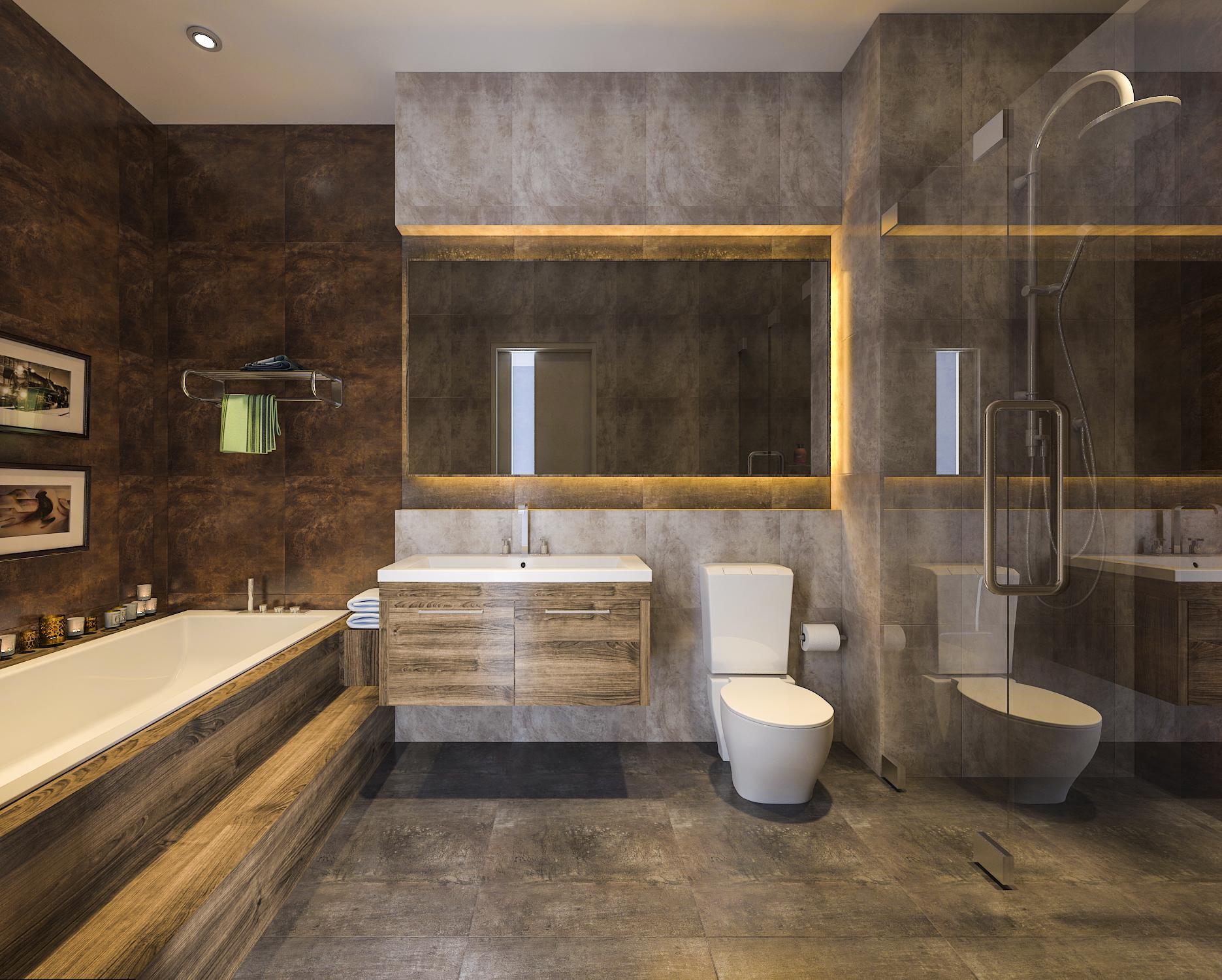 thiết kế nội thất chung cư tại Hồ Chí Minh Ms. Ly Apartment 25 1562574651
