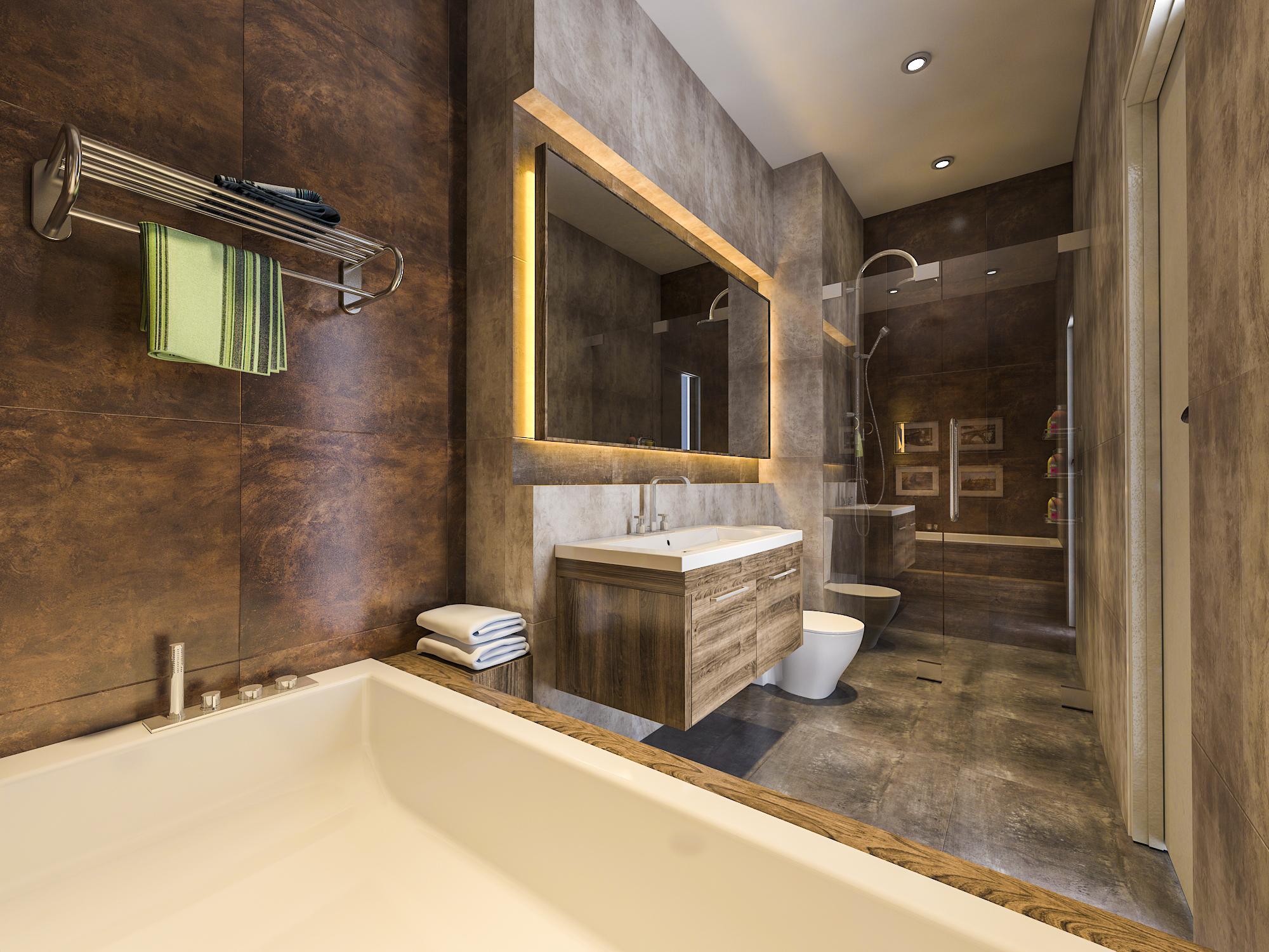 thiết kế nội thất chung cư tại Hồ Chí Minh Ms. Ly Apartment 28 1562574651