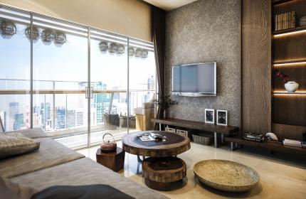 Mr. Thuận Apartment