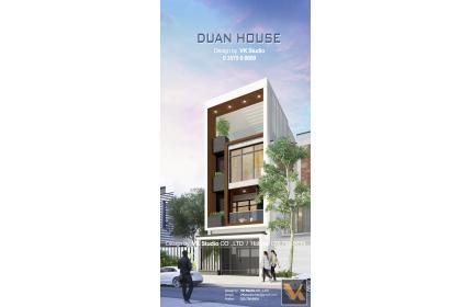 DUAN HOUSE