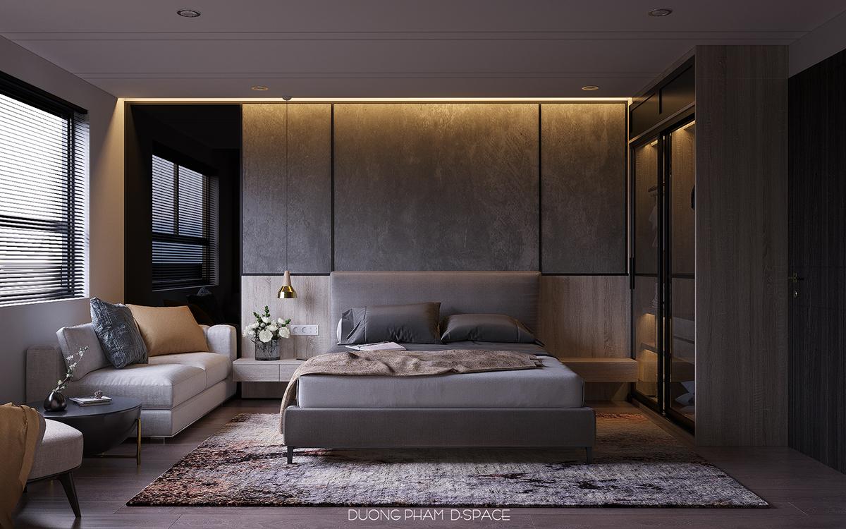 thiết kế nội thất chung cư tại Hồ Chí Minh Taiwan Apartment 10 1535512309