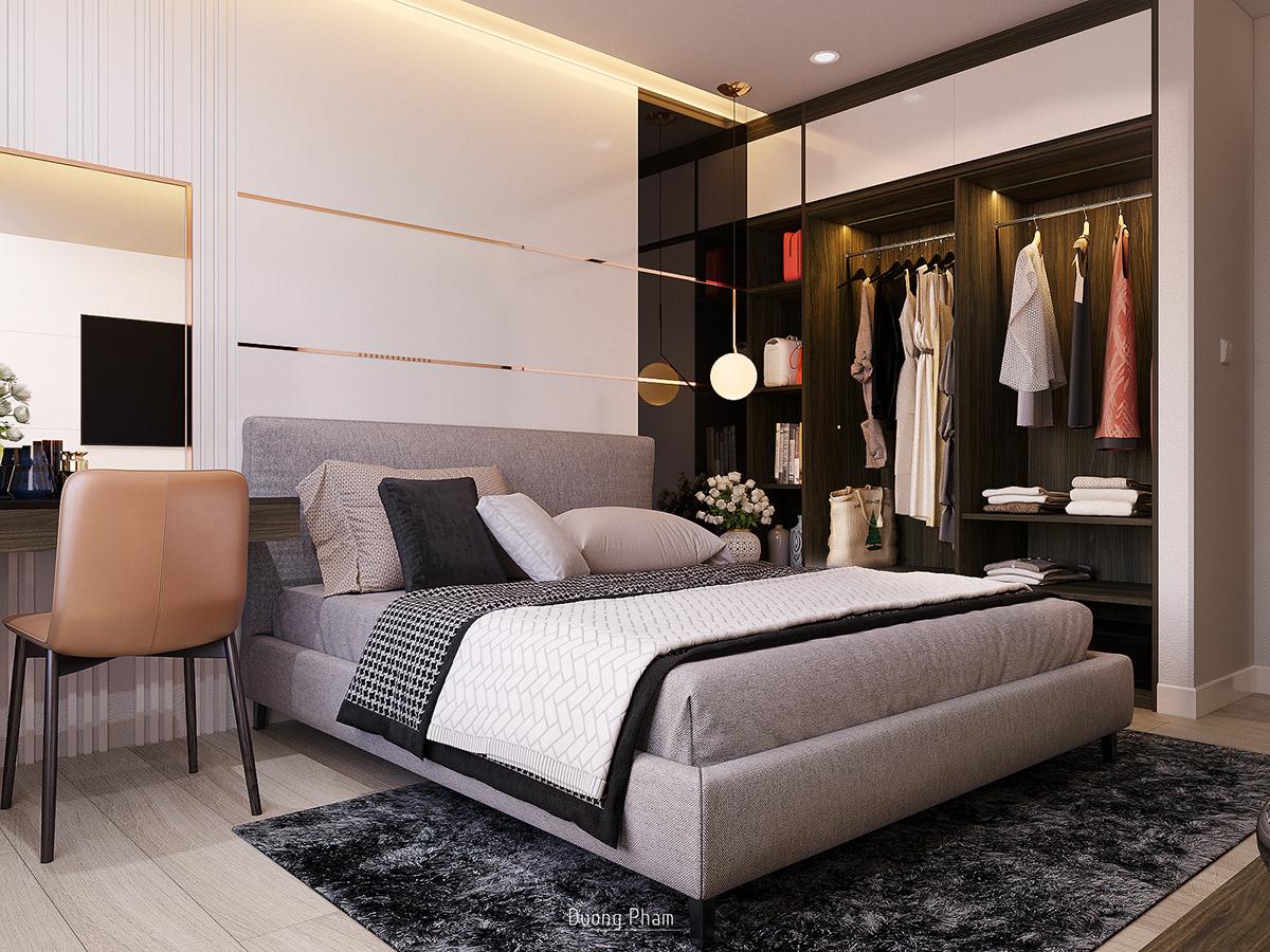 thiết kế nội thất chung cư tại Hồ Chí Minh Apartment Location Ha Noi 1 1535512594