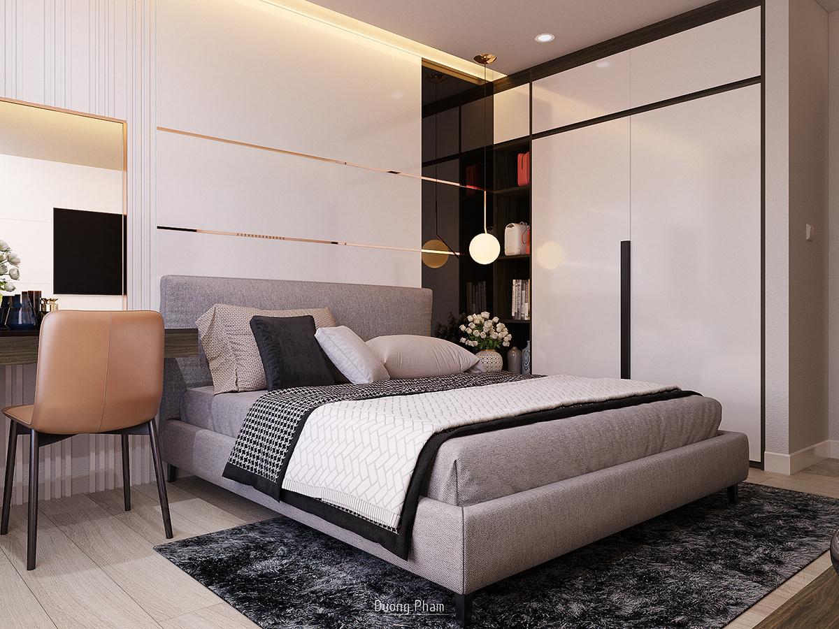 thiết kế nội thất chung cư tại Hồ Chí Minh Apartment Location Ha Noi 3 1535512601