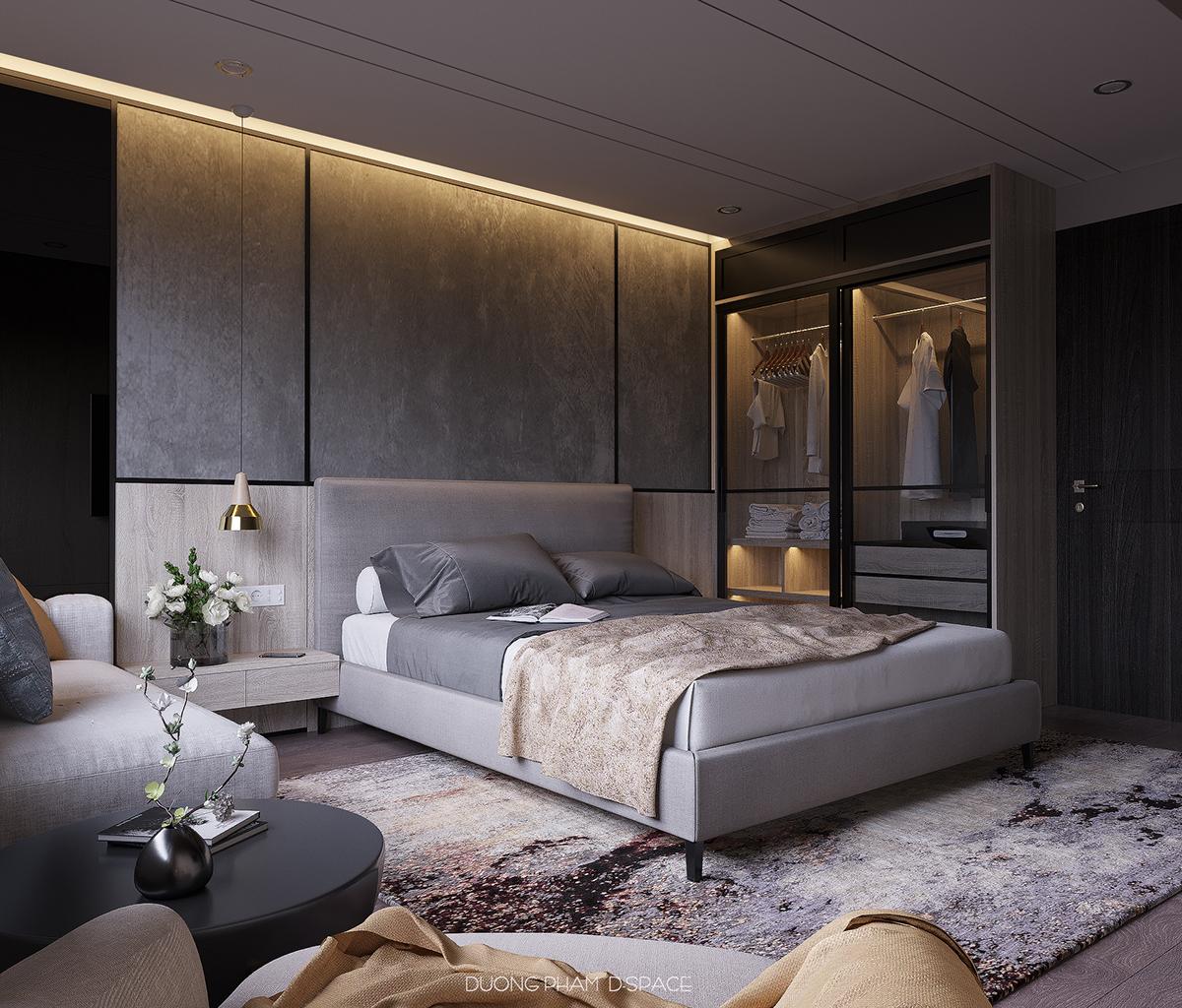 thiết kế nội thất chung cư tại Hồ Chí Minh Taiwan Apartment 4 1535512315