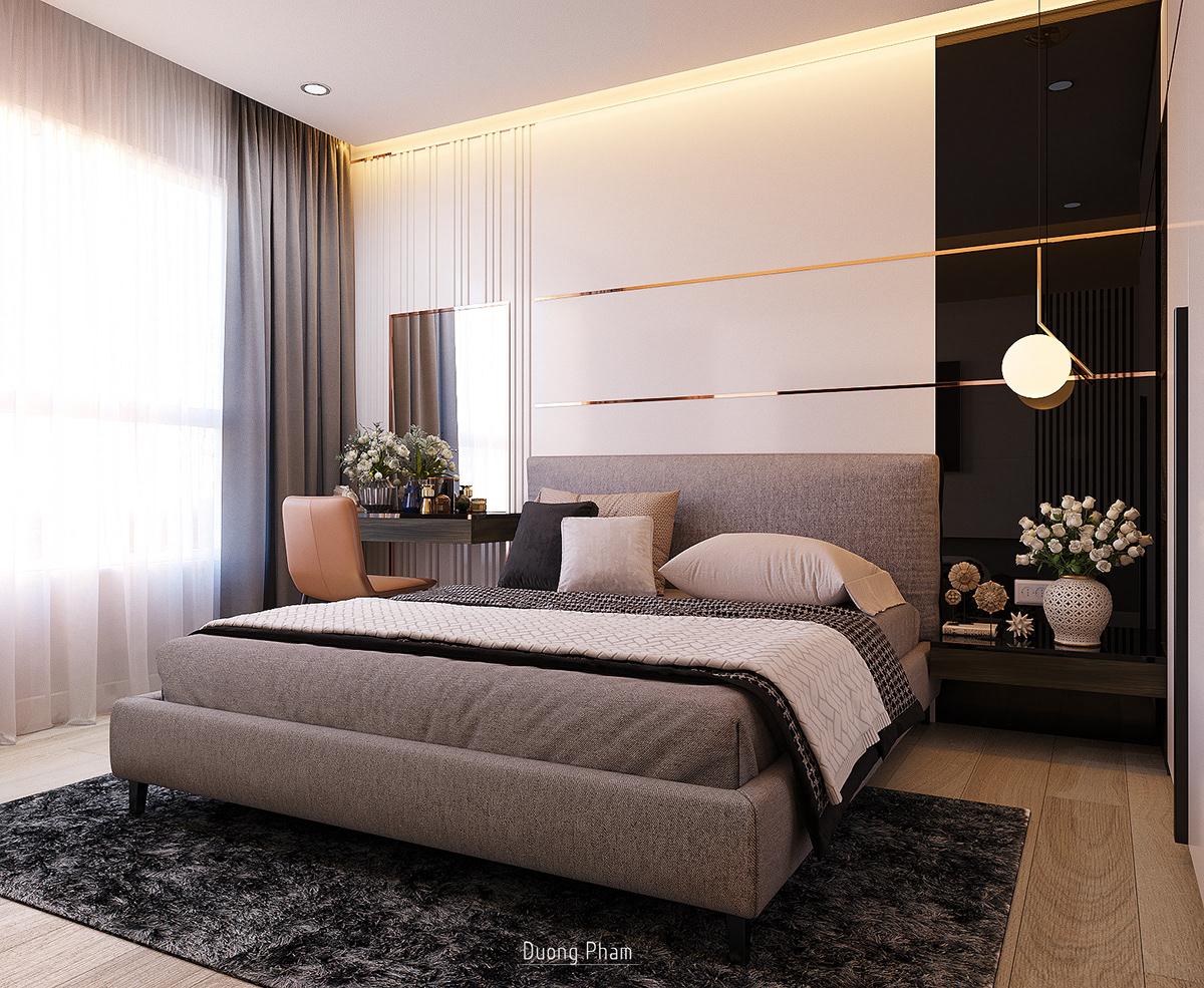 thiết kế nội thất chung cư tại Hồ Chí Minh Apartment Location Ha Noi 5 1535512599
