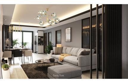 Apartment Location Ha Noi