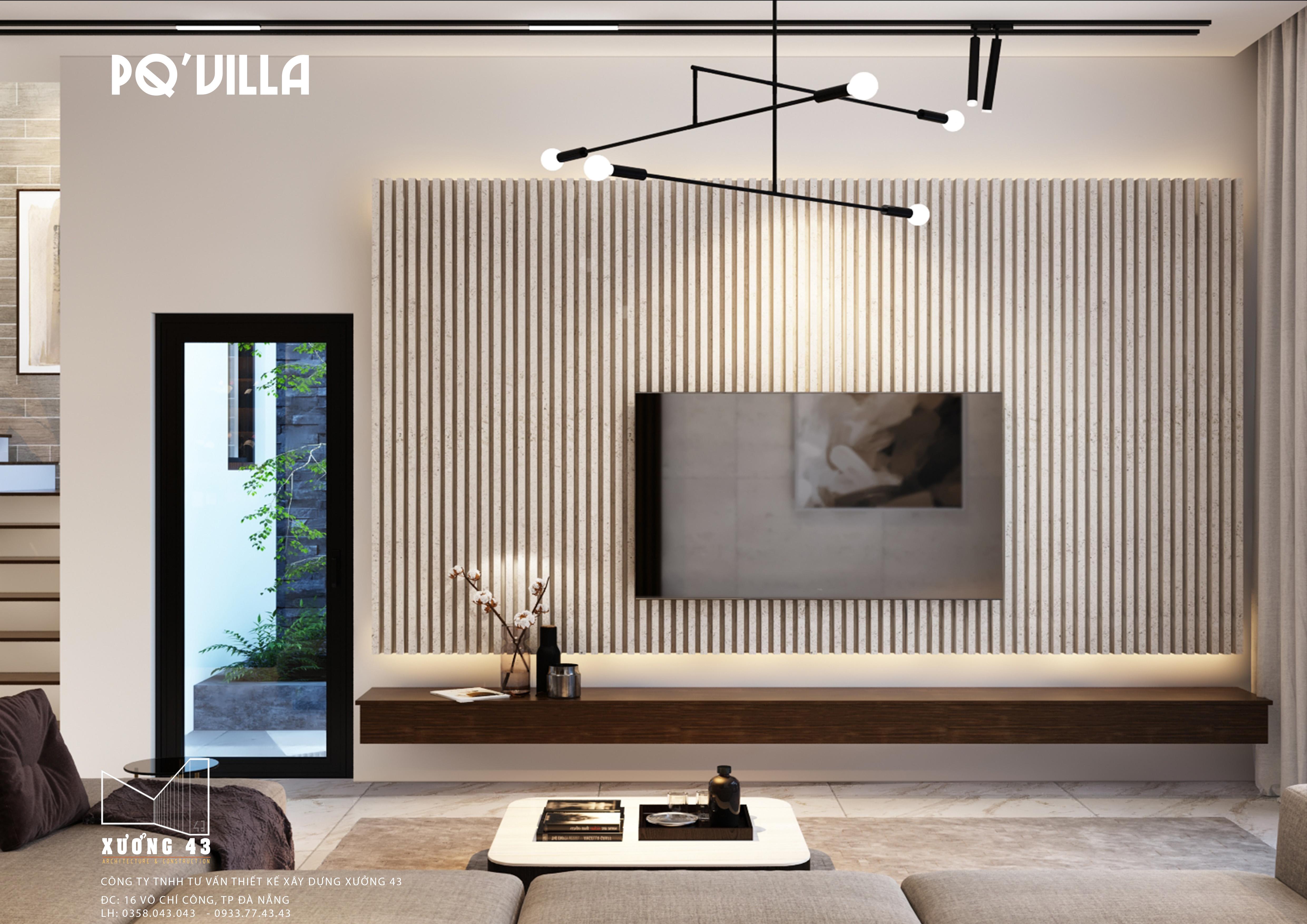 thiết kế Nhà tại Đà Nẵng PQ Villa 5 1571286144