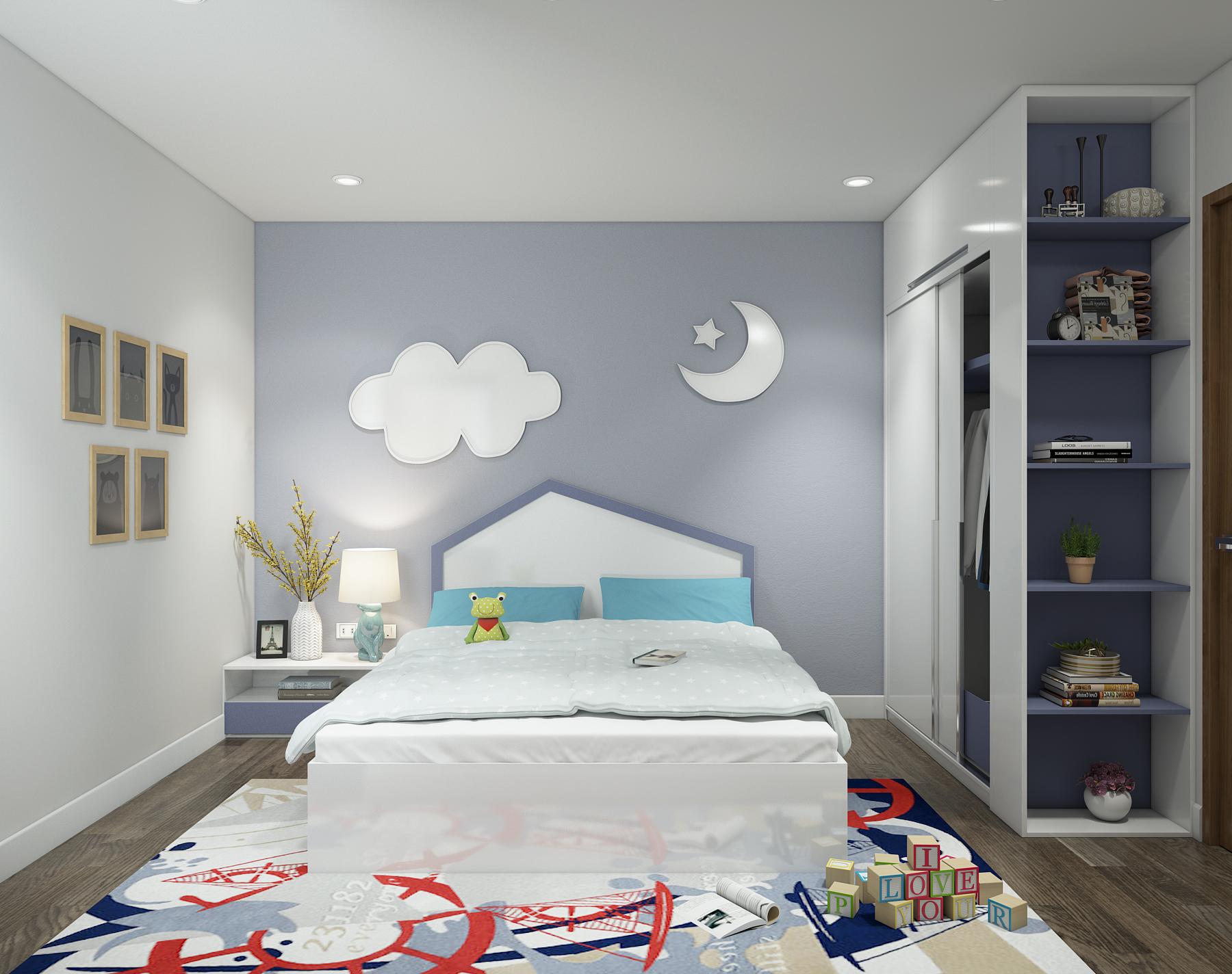 thiết kế nội thất chung cư tại Hà Nội Chung Cư An Bình City 14 1538039731