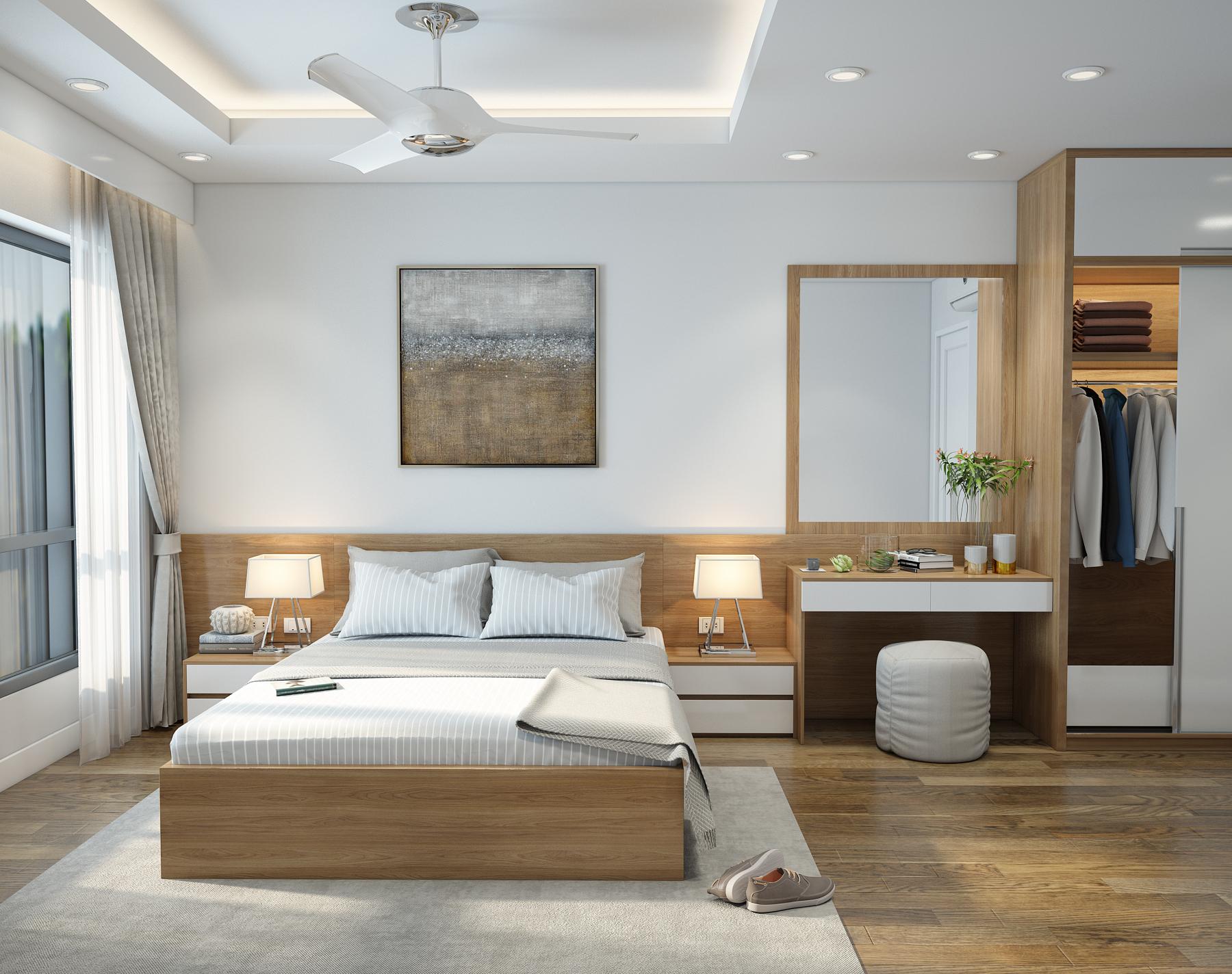 thiết kế nội thất chung cư tại Hà Nội Chung Cư An Bình City 18 1538039760