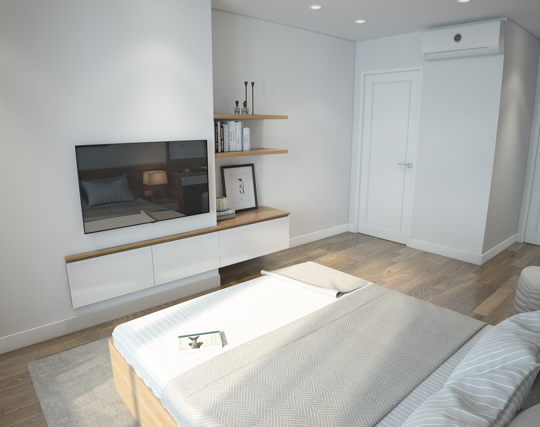 thiết kế nội thất chung cư tại Hà Nội Chung Cư An Bình City 19 1538039753