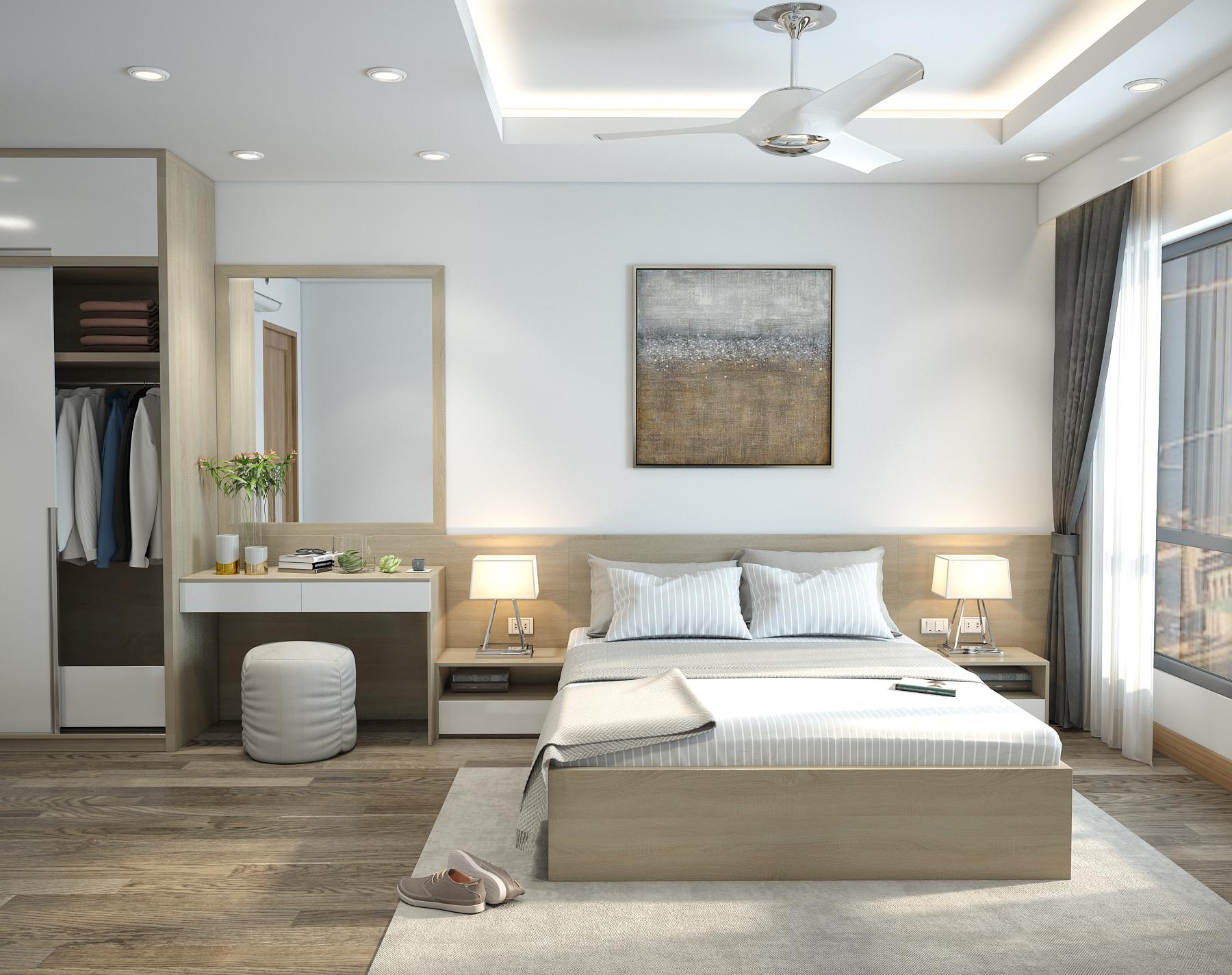 thiết kế nội thất chung cư tại Hà Nội Chung Cư An Bình City 23 1538039763