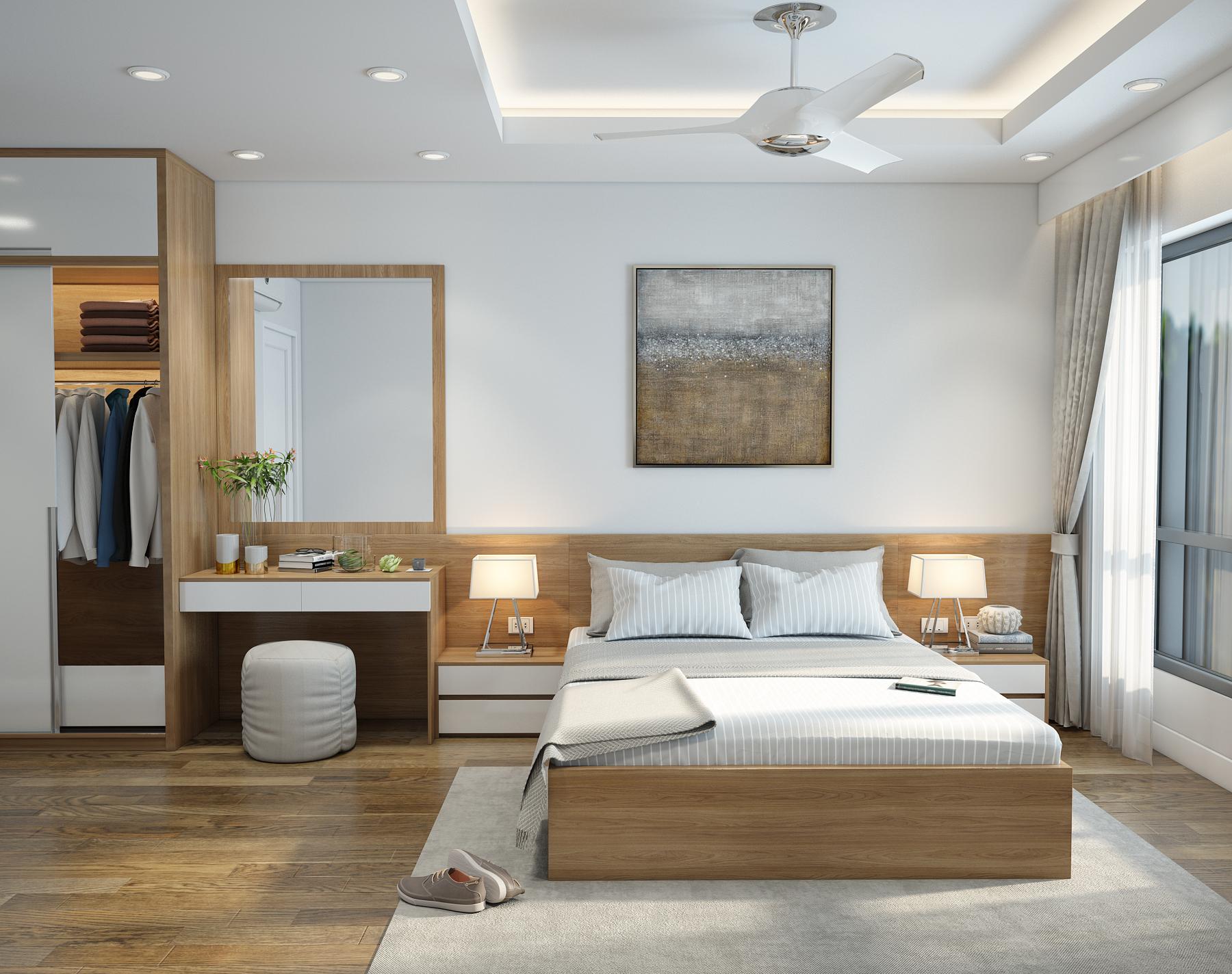 thiết kế nội thất chung cư tại Hà Nội Chung Cư An Bình City 24 1538039759