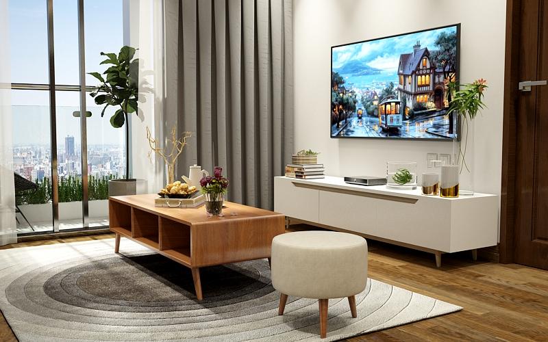 thiết kế nội thất chung cư tại Hà Nội Chung Cư An Bình City 7 1538039720
