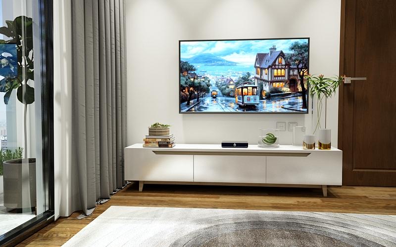 thiết kế nội thất chung cư tại Hà Nội Chung Cư An Bình City 8 1538039720