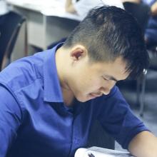Anh Phạm Architect