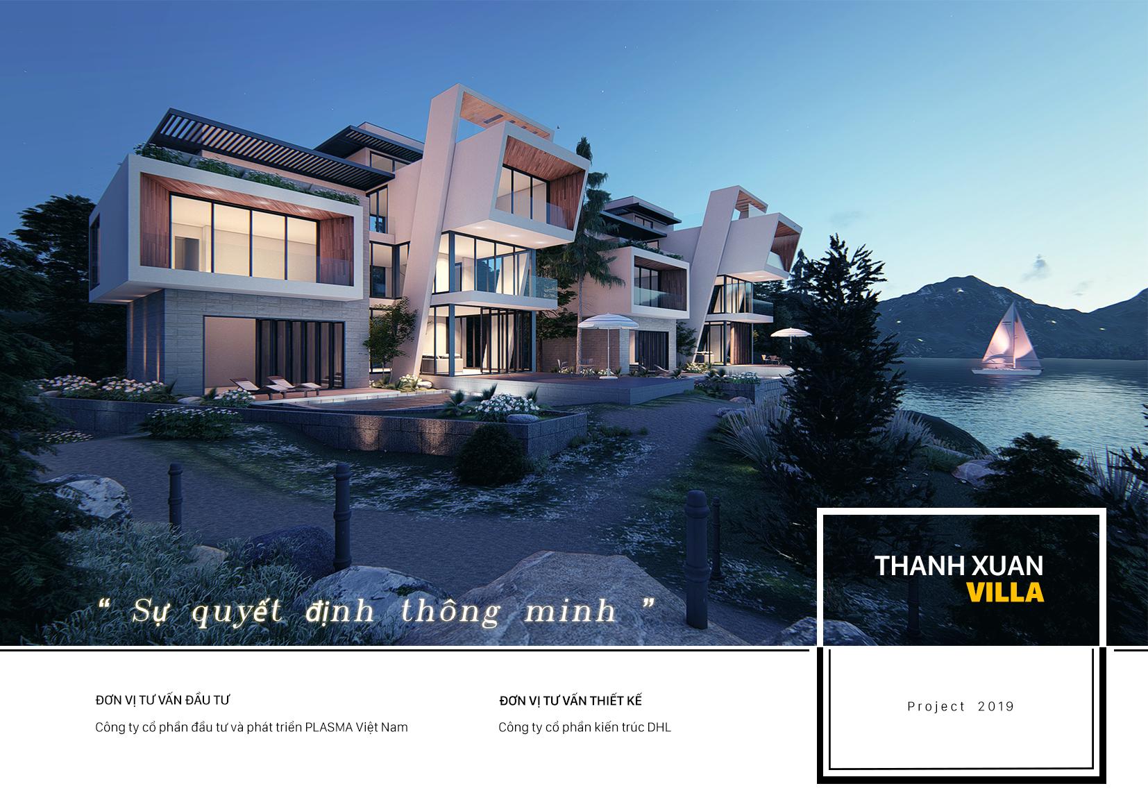 thiết kế Biệt Thự 3 tầng tại Vĩnh Phúc TX- Villas 0 1562065348