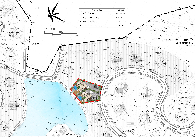 thiết kế Biệt Thự 3 tầng tại Vĩnh Phúc TX- Villas 1 1562065363