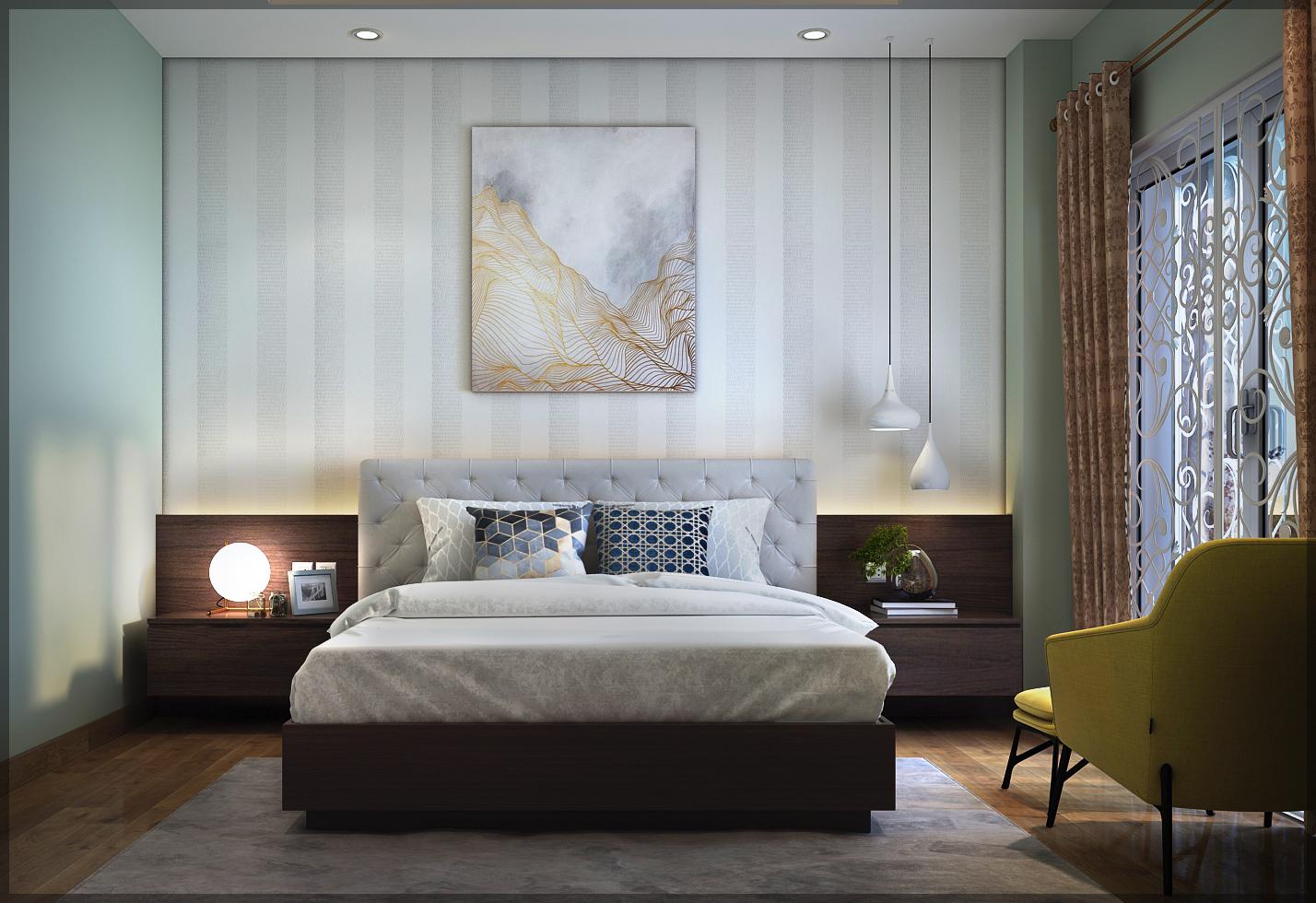 thiết kế nội thất Biệt Thự tại Hồ Chí Minh Mr Cường 4 1534911094