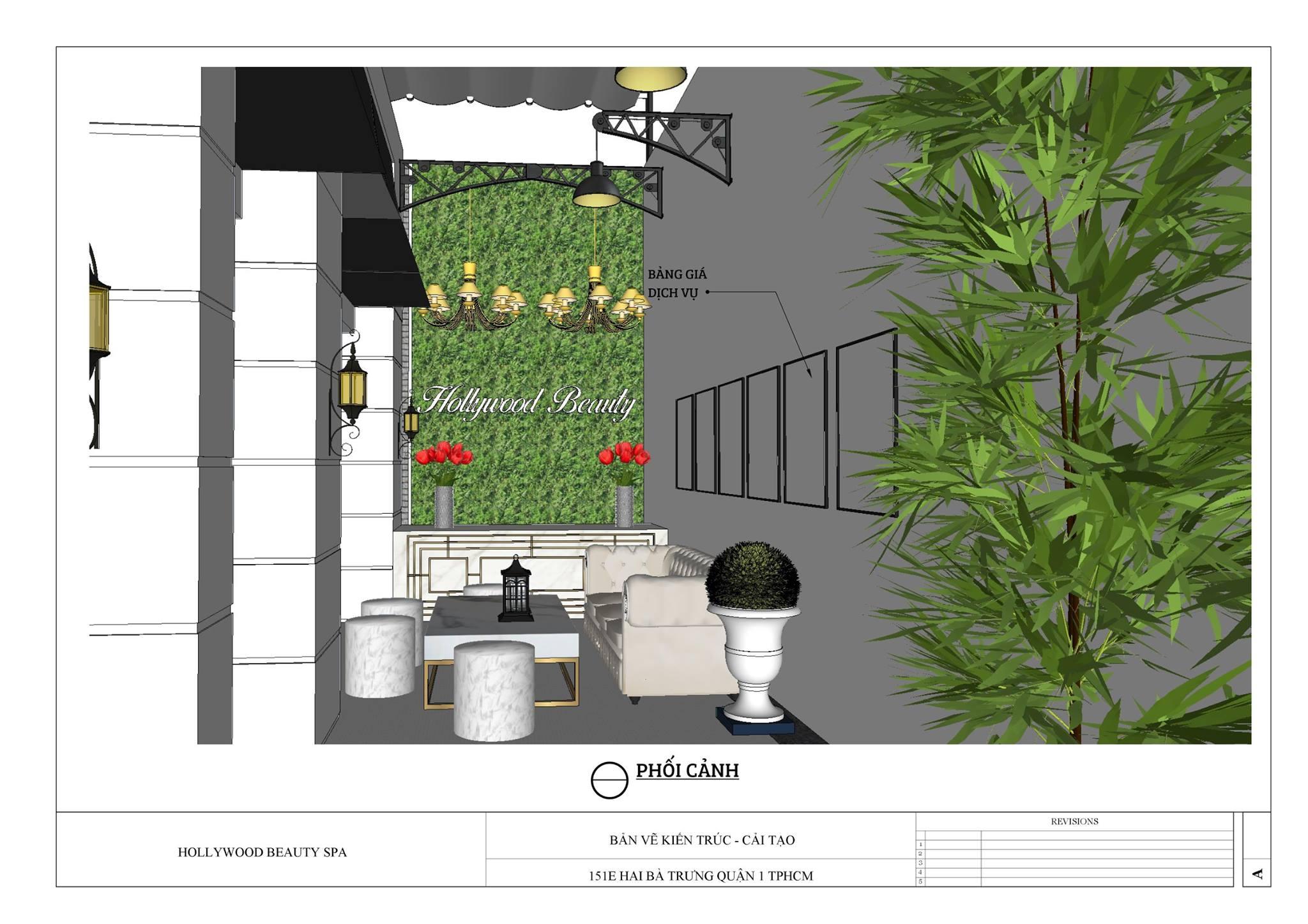 thiết kế nội thất Spa tại Hồ Chí Minh CẢI TẠO SPA - 06.2017 13 1534236530
