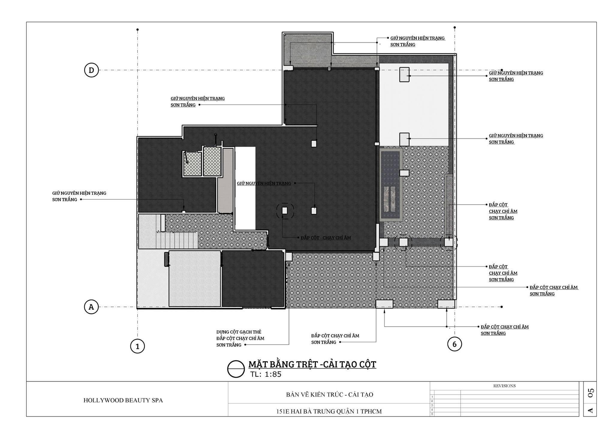 thiết kế nội thất Spa tại Hồ Chí Minh CẢI TẠO SPA - 06.2017 19 1534236532