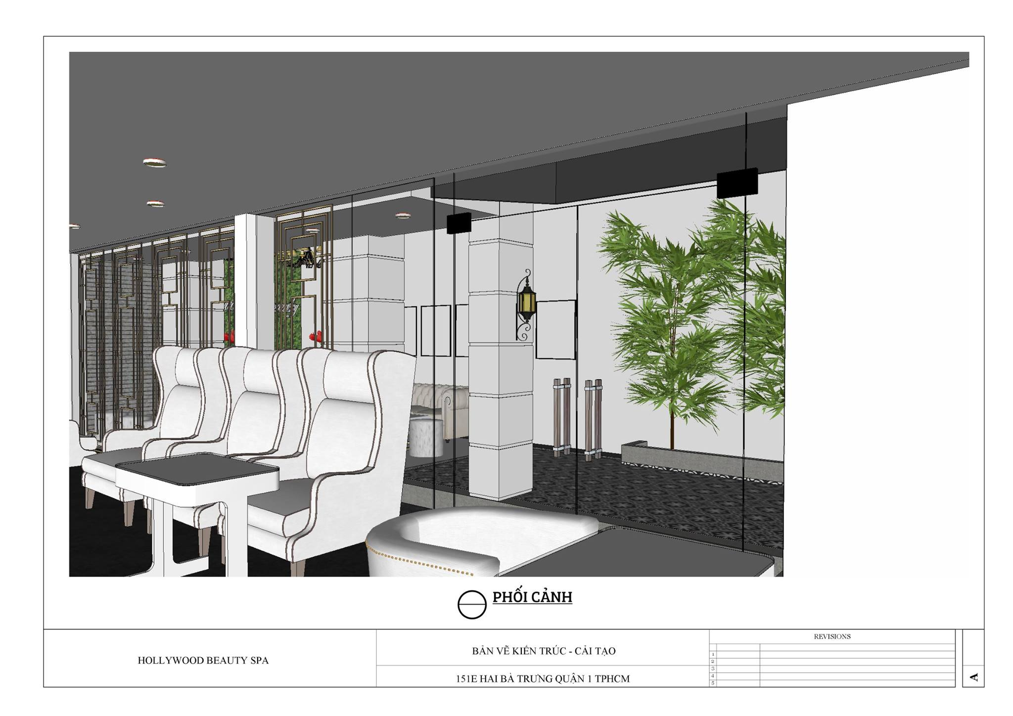 thiết kế nội thất Spa tại Hồ Chí Minh CẢI TẠO SPA - 06.2017 20 1534236534