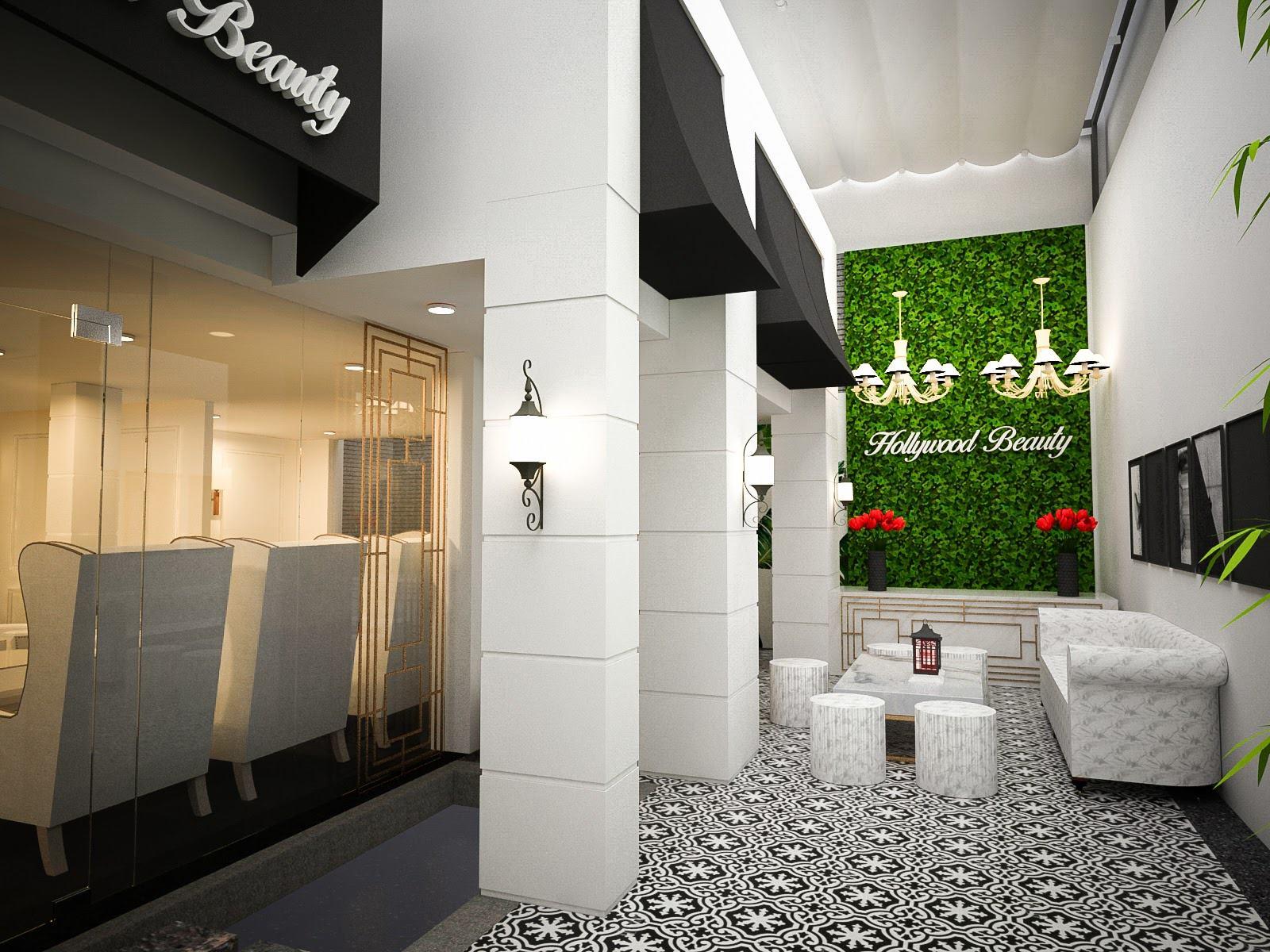thiết kế nội thất Spa tại Hồ Chí Minh CẢI TẠO SPA - 06.2017 2 1534236525