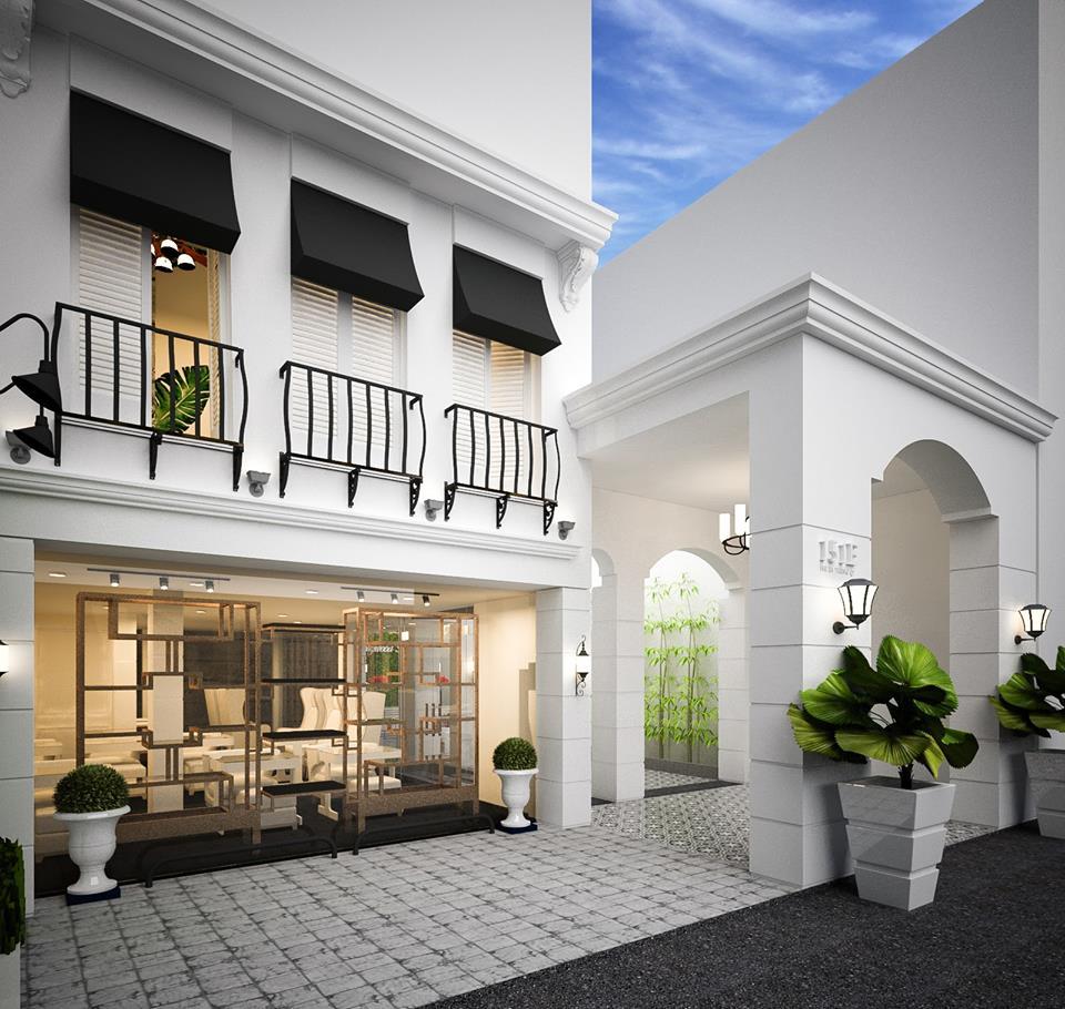 thiết kế nội thất Spa tại Hồ Chí Minh CẢI TẠO SPA - 06.2017 3 1534236522