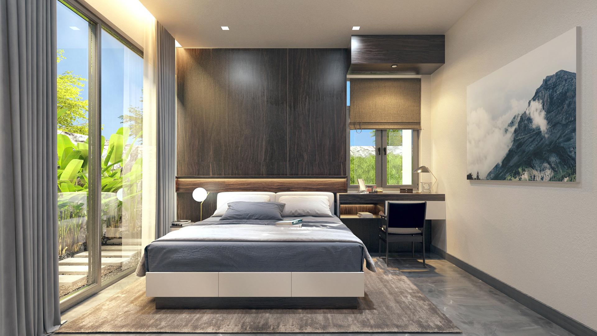 thiết kế nội thất Biệt Thự tại Đà Nẵng TH_VILLA HIỆN ĐẠI 9 1536308770