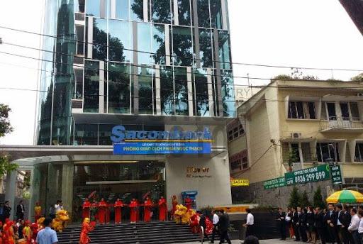 Thiết kế Văn Phòng tại Hồ Chí Minh Cao ốc văn phòng Itower 1600222580 4
