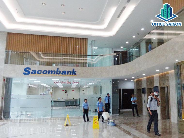 Thiết kế Văn Phòng tại Hồ Chí Minh Cao ốc văn phòng Itower 1600222580 5