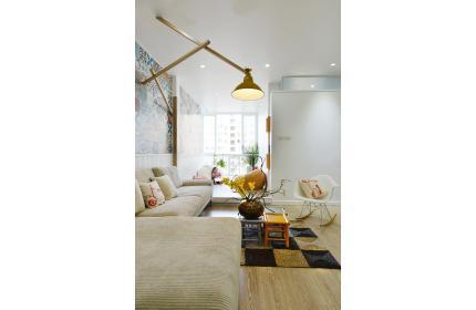 thiết kế nội thất chung cư tại Hà Nội HT Apartment 2 1533190918