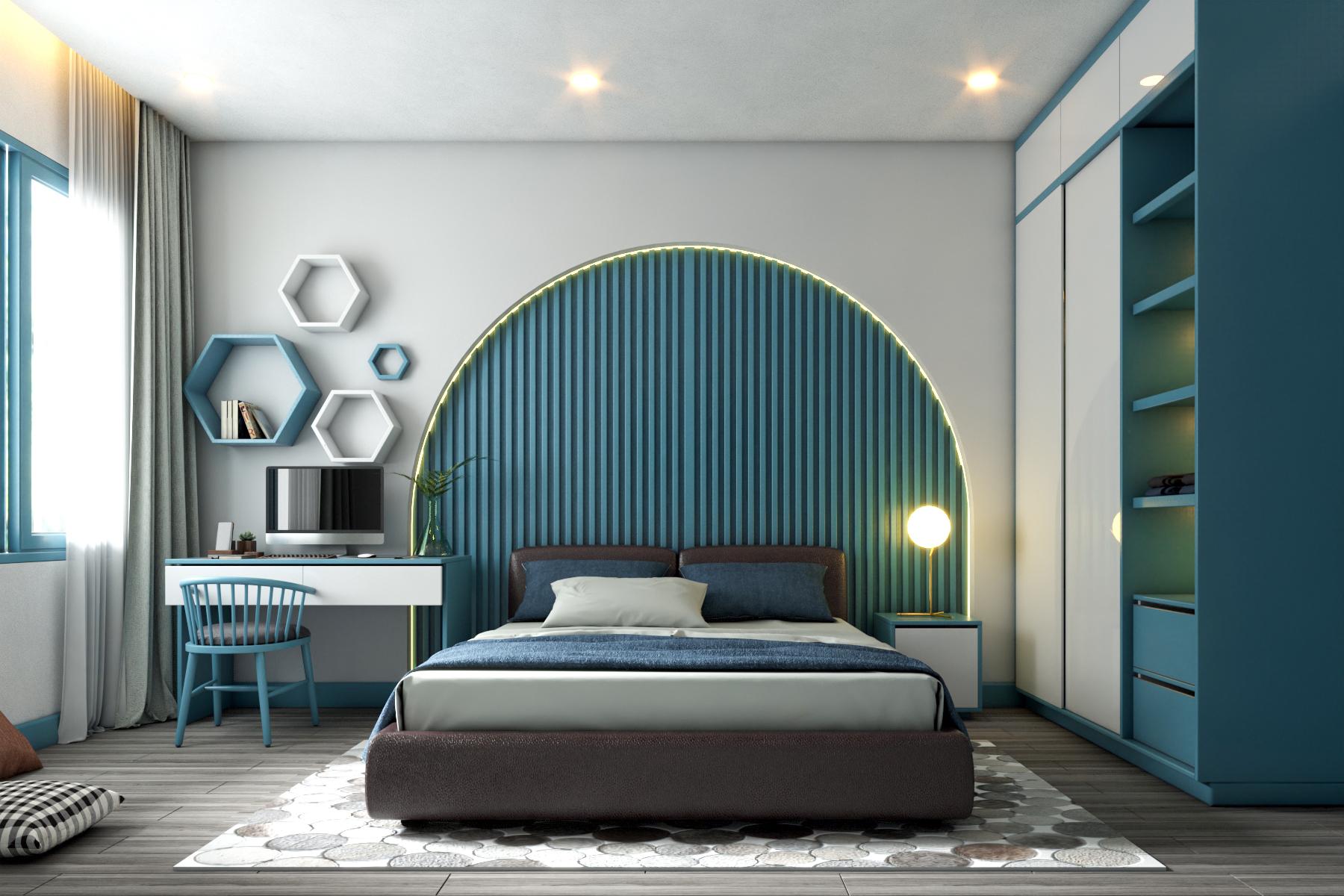 Thiết kế nội thất Nhà Mặt Phố tại Hà Nội cải tạo nội thất nhà phố 1584583716 2