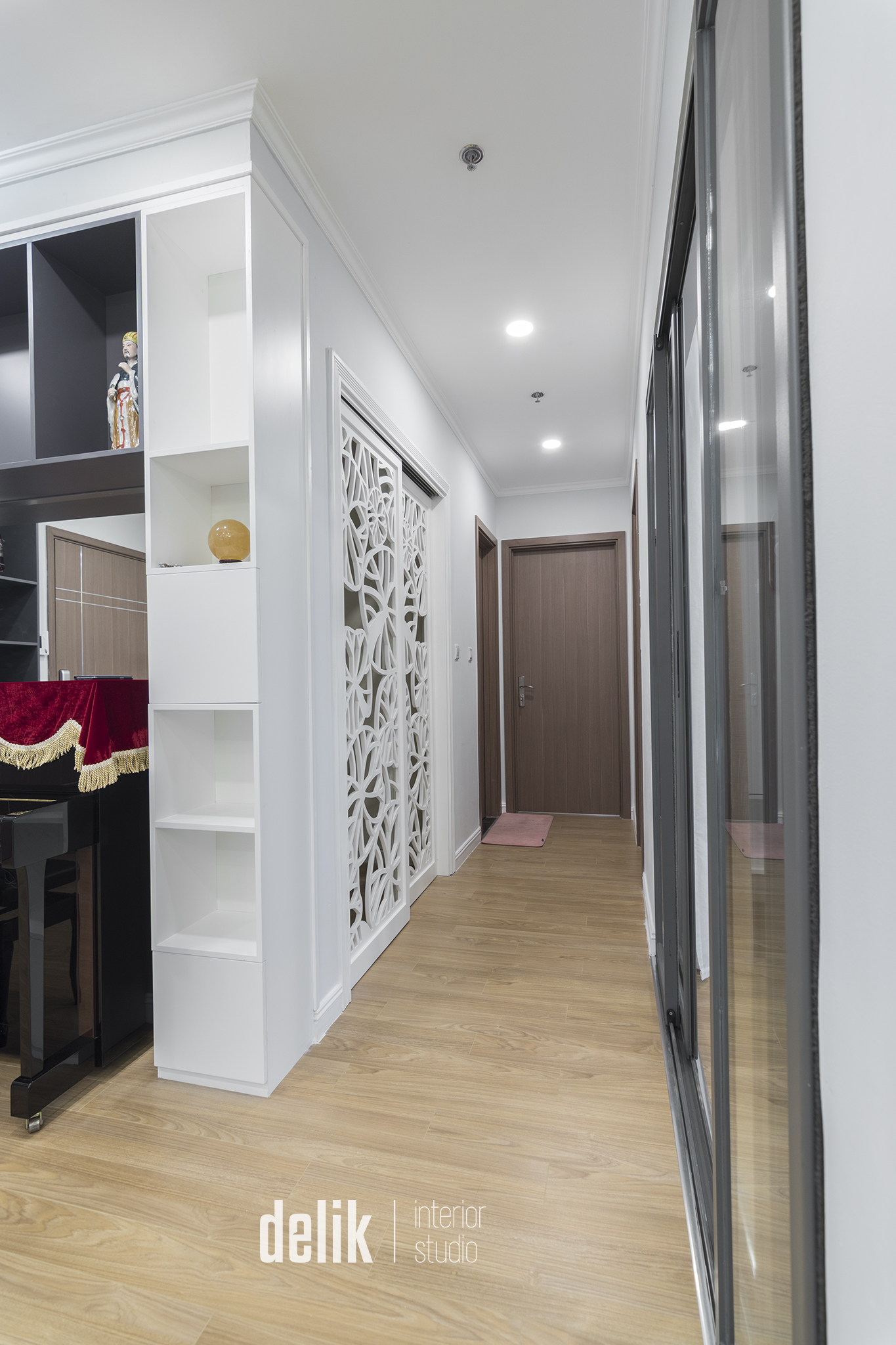 thiết kế nội thất chung cư tại Hà Nội Vinhomes Gardenia 5 1547478868