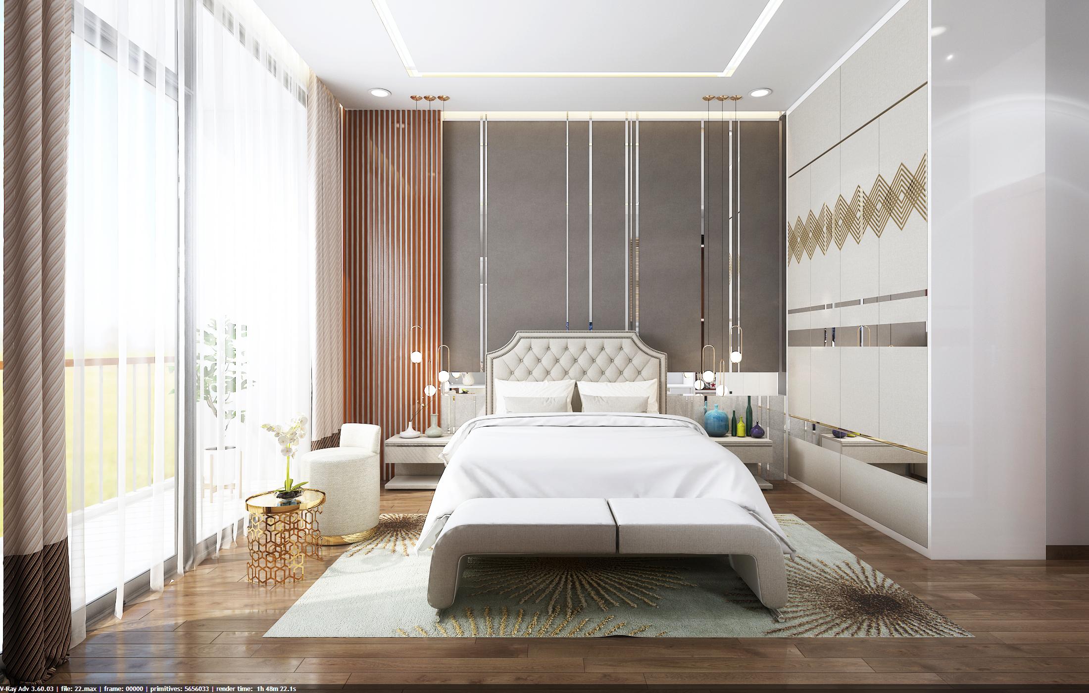 thiết kế nội thất Nhà Mặt Phố tại Đà Nẵng Loc House Interior 11 1548312558
