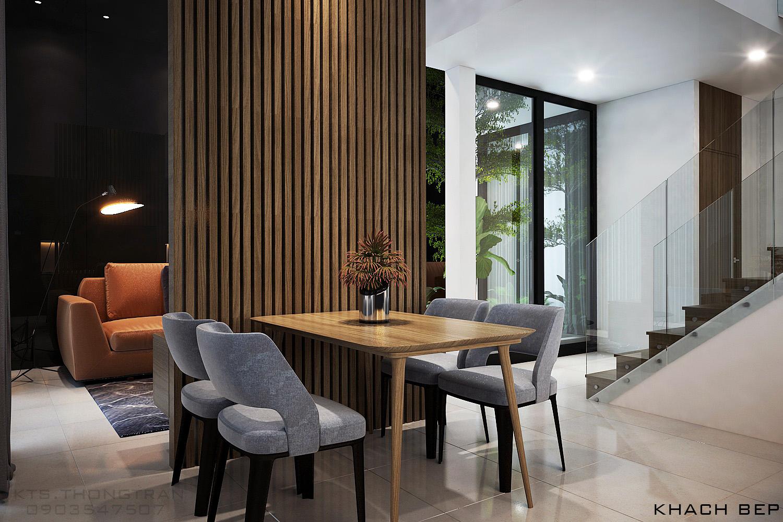 thiết kế nội thất Nhà Mặt Phố tại Đà Nẵng Nhà Phố 2 1548240976
