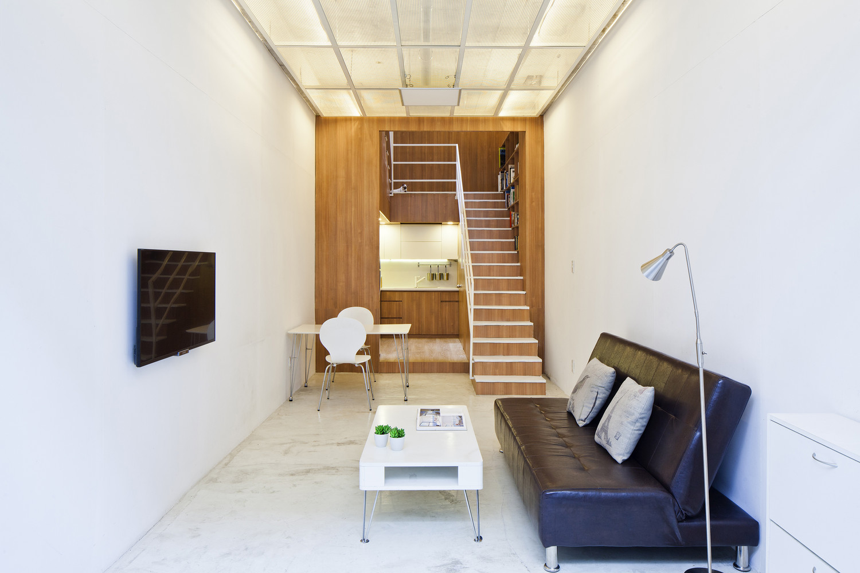 thiết kế Nhà 3 tầng tại Hồ Chí Minh 3x10 House 19 1534907468